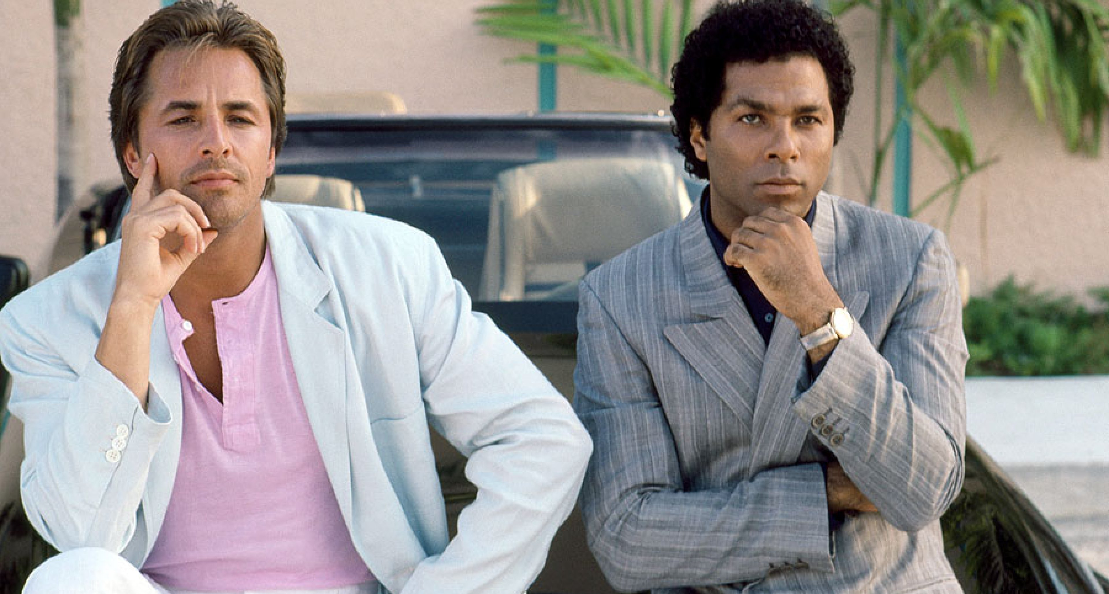 5 things you didn t about miami vice classic driver magazine