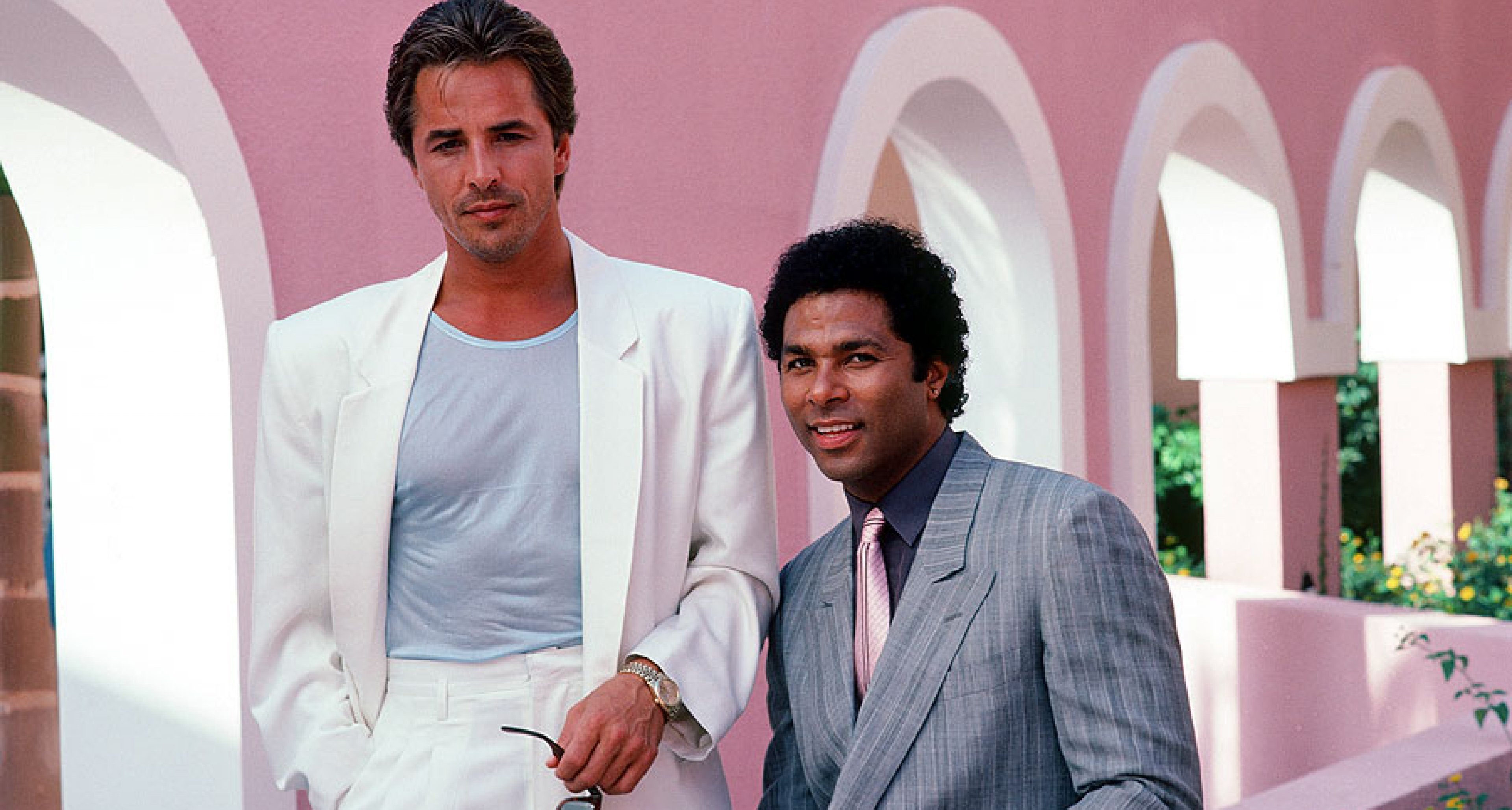 5 Things You Didn T Know About Miami Vice Classic Driver Magazine