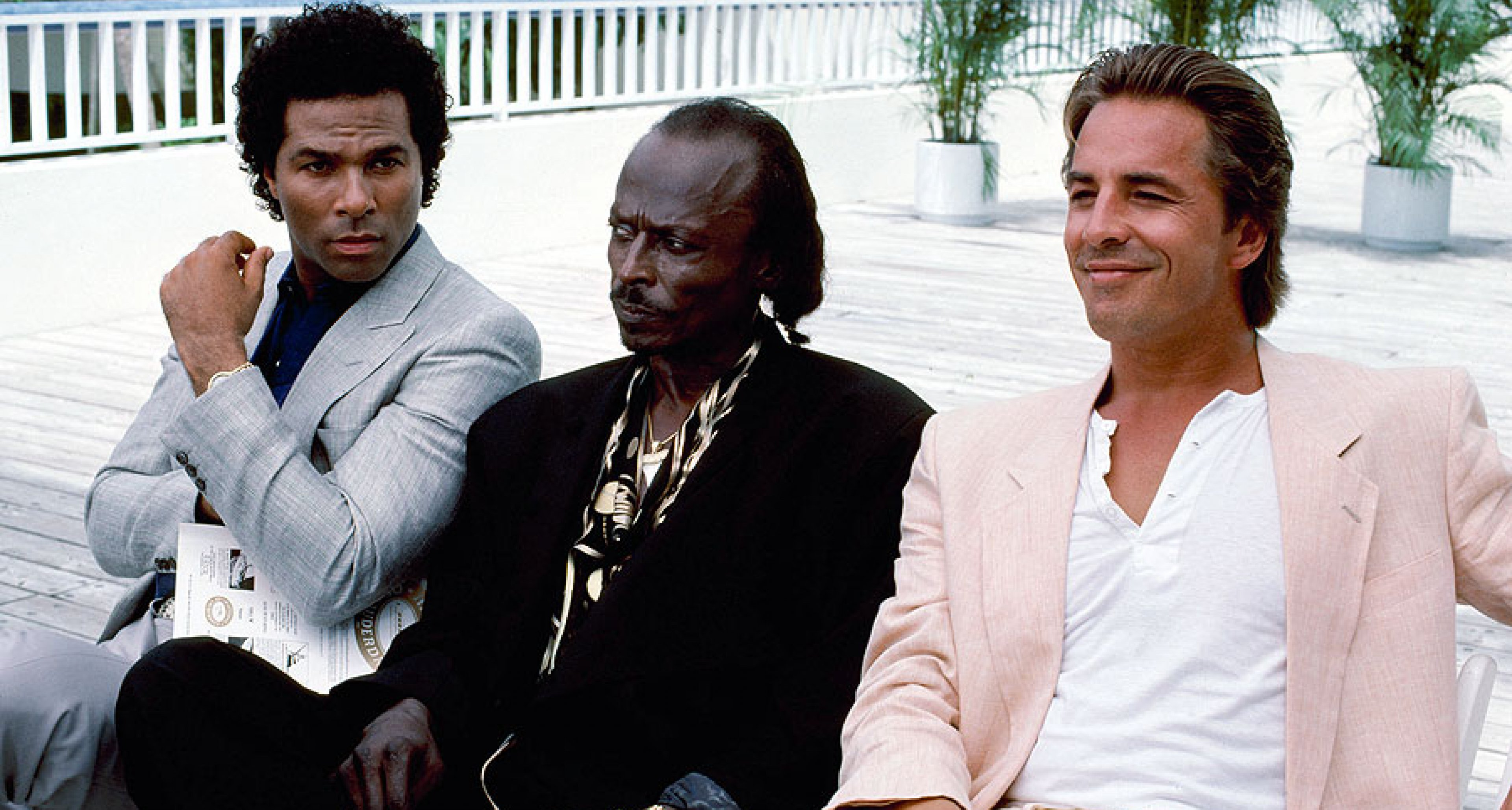 5 Things You Didn't Know About Miami Vice | Classic Driver