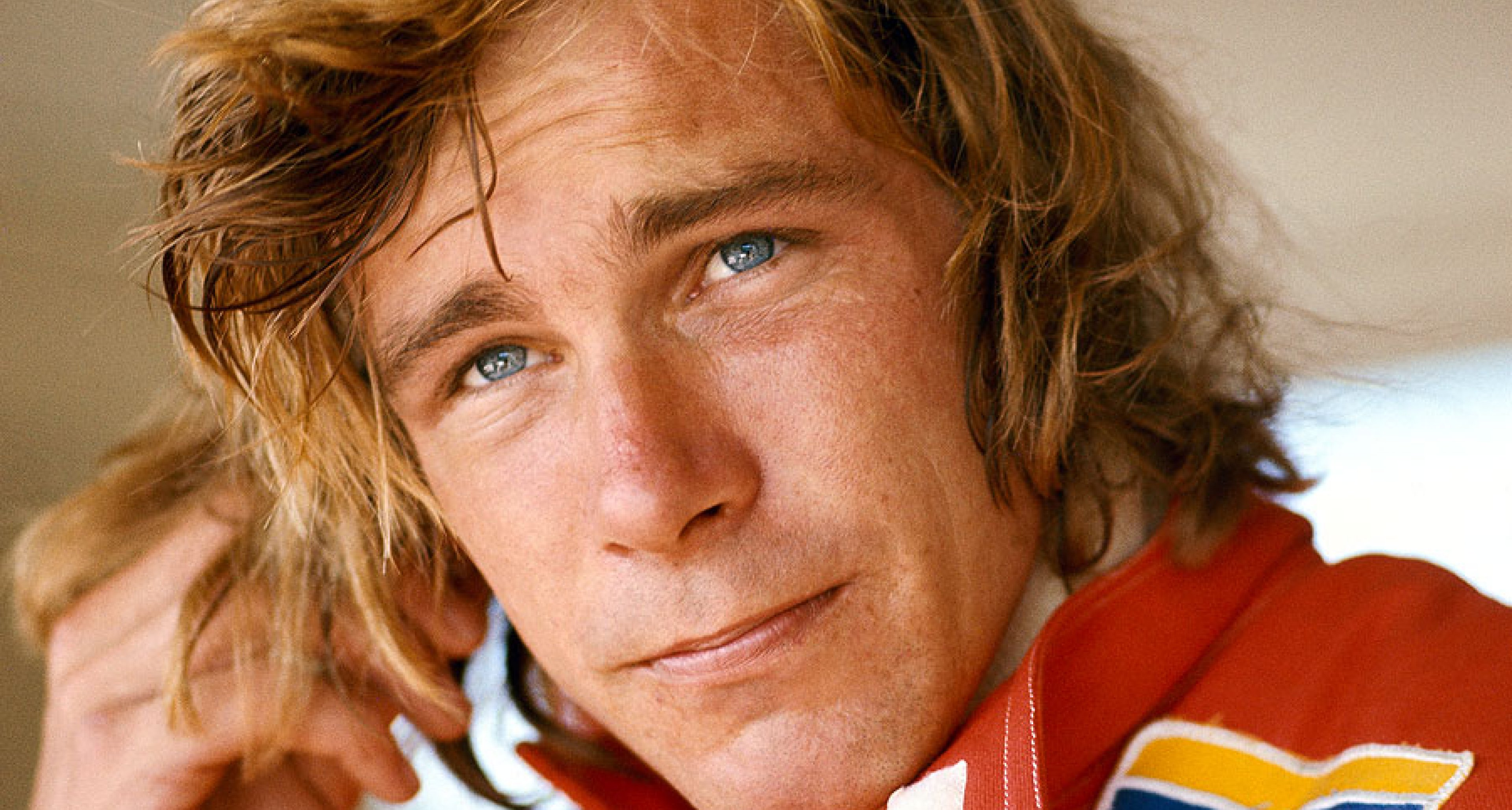 Formula 1: 'The Hairy Years', vote for your favourite driver