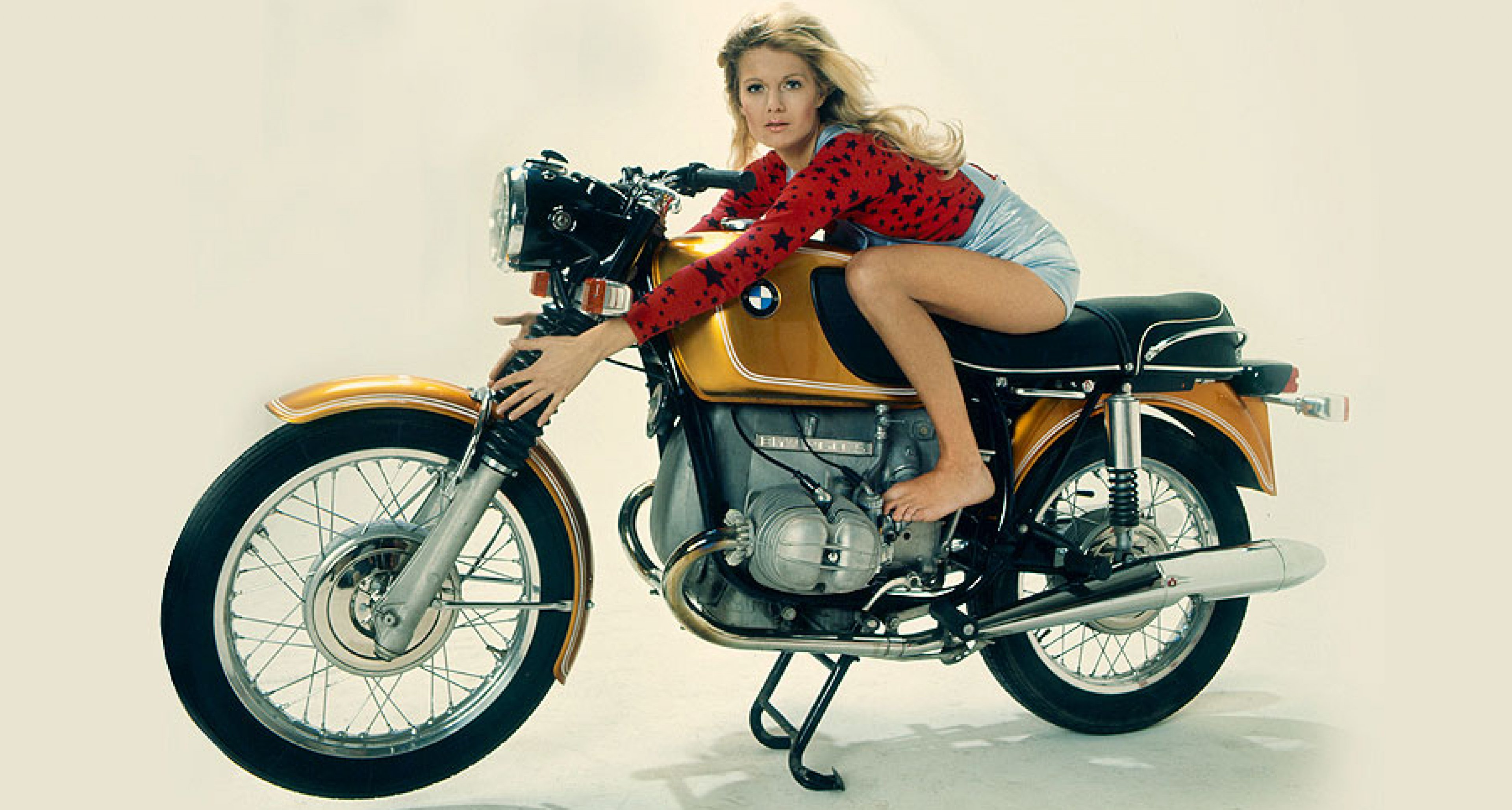 Classic Bmw Motorcycles Models Hobbiesxstyle
