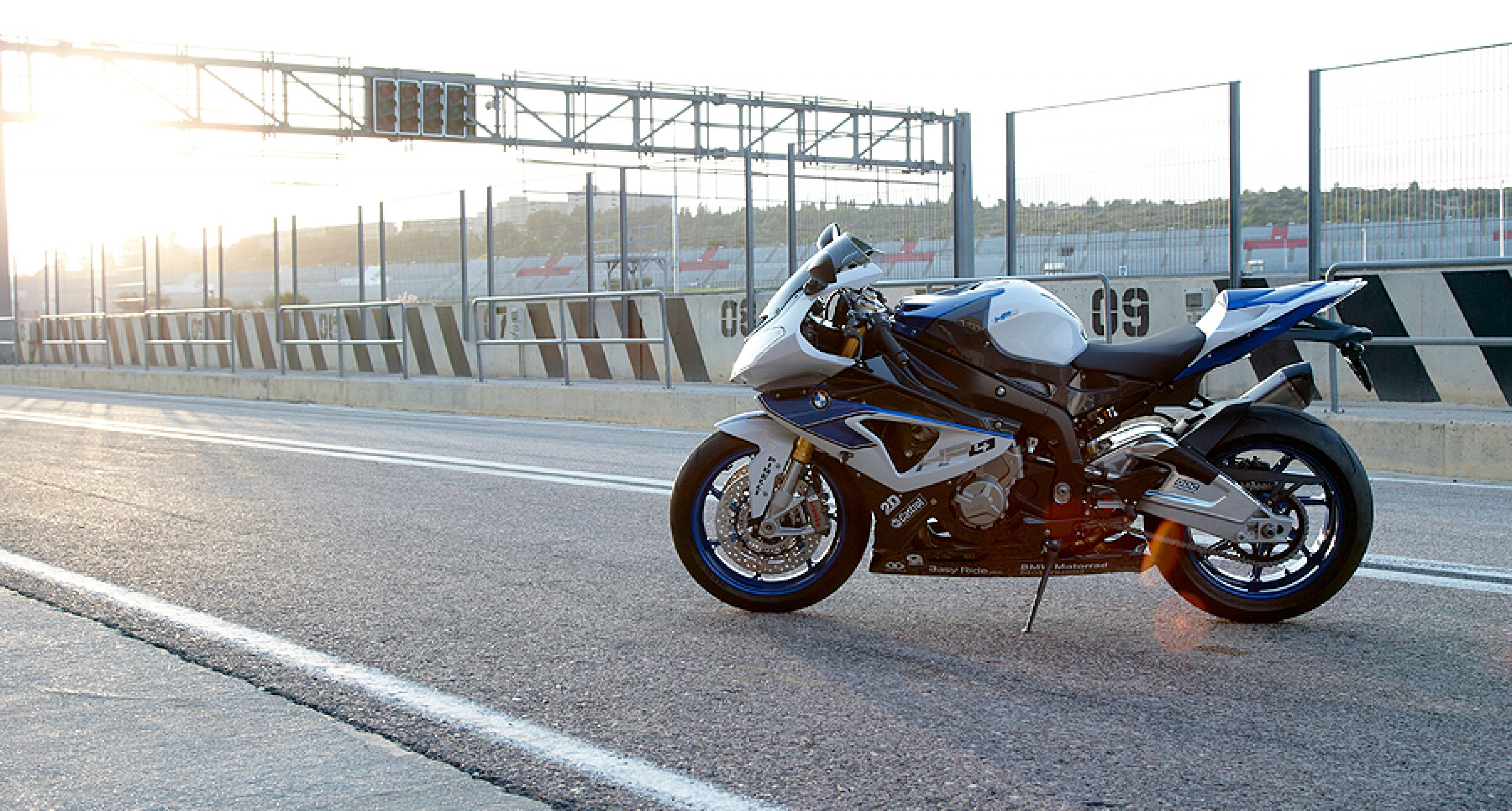Five questions to Ola Stenegard, BMW motorcycle designer