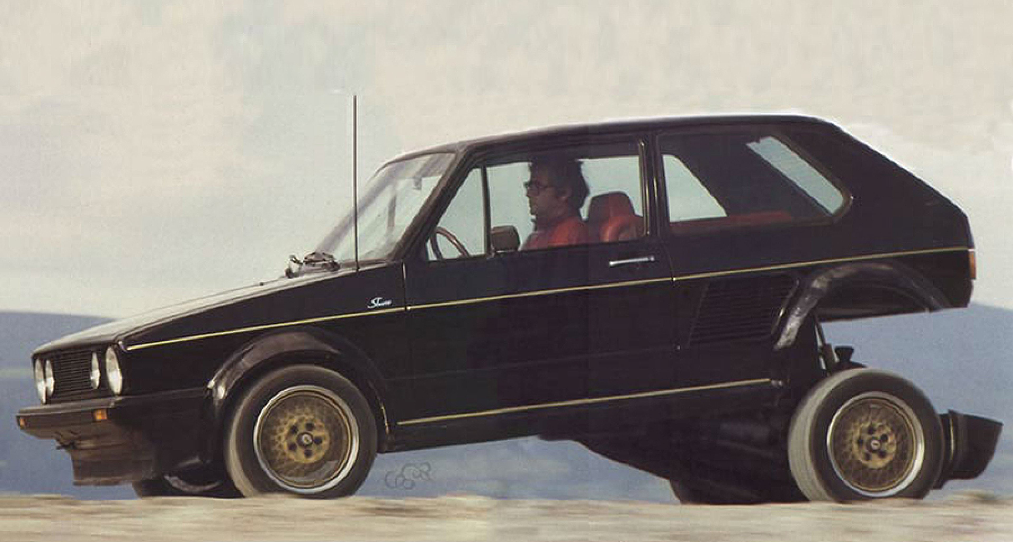 the crazy cocaine fuelled 80s tuning specials classic driver magazine