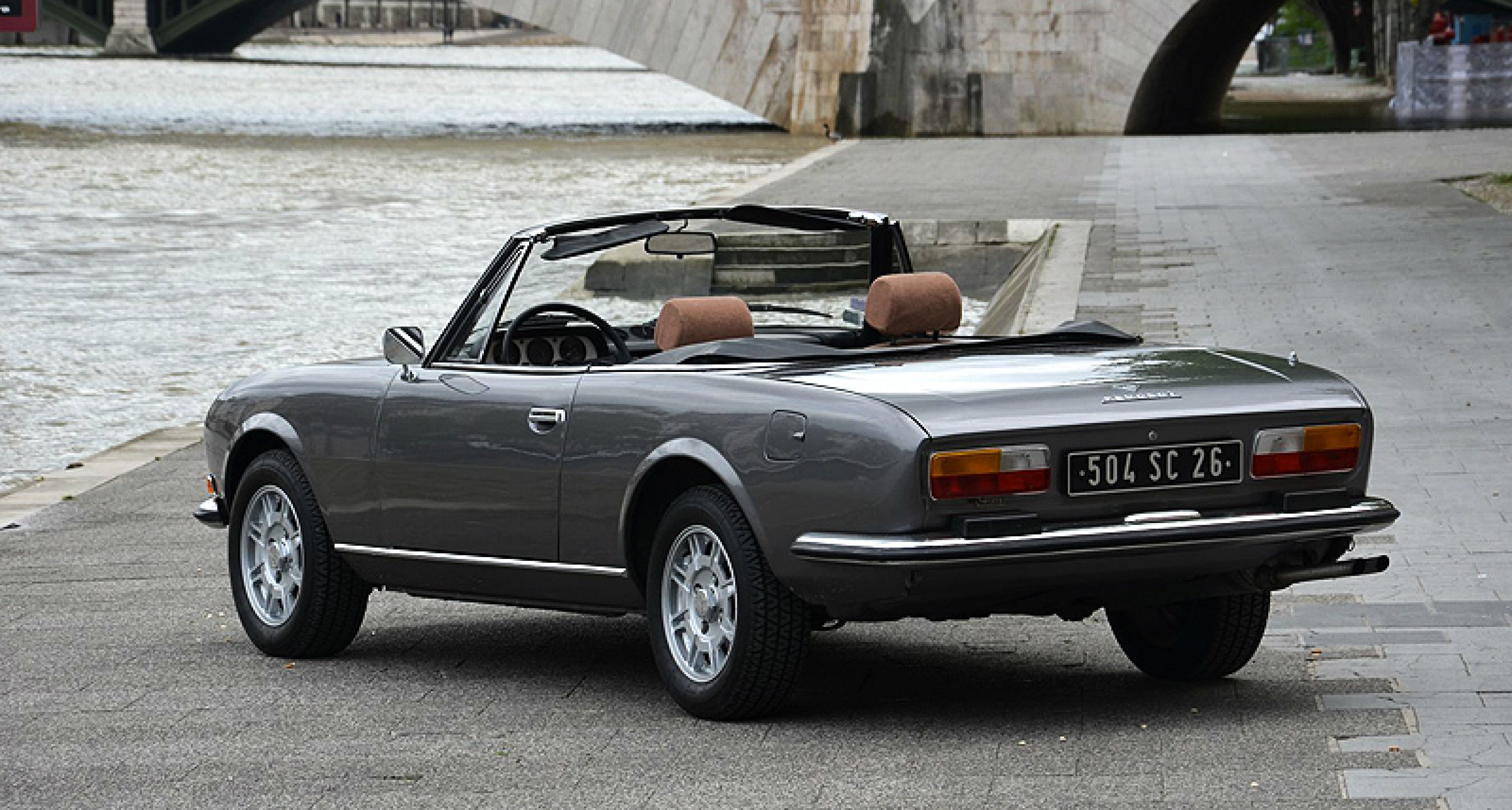 Rare Beauty: Five extraordinary Pininfarina classics | Classic ...