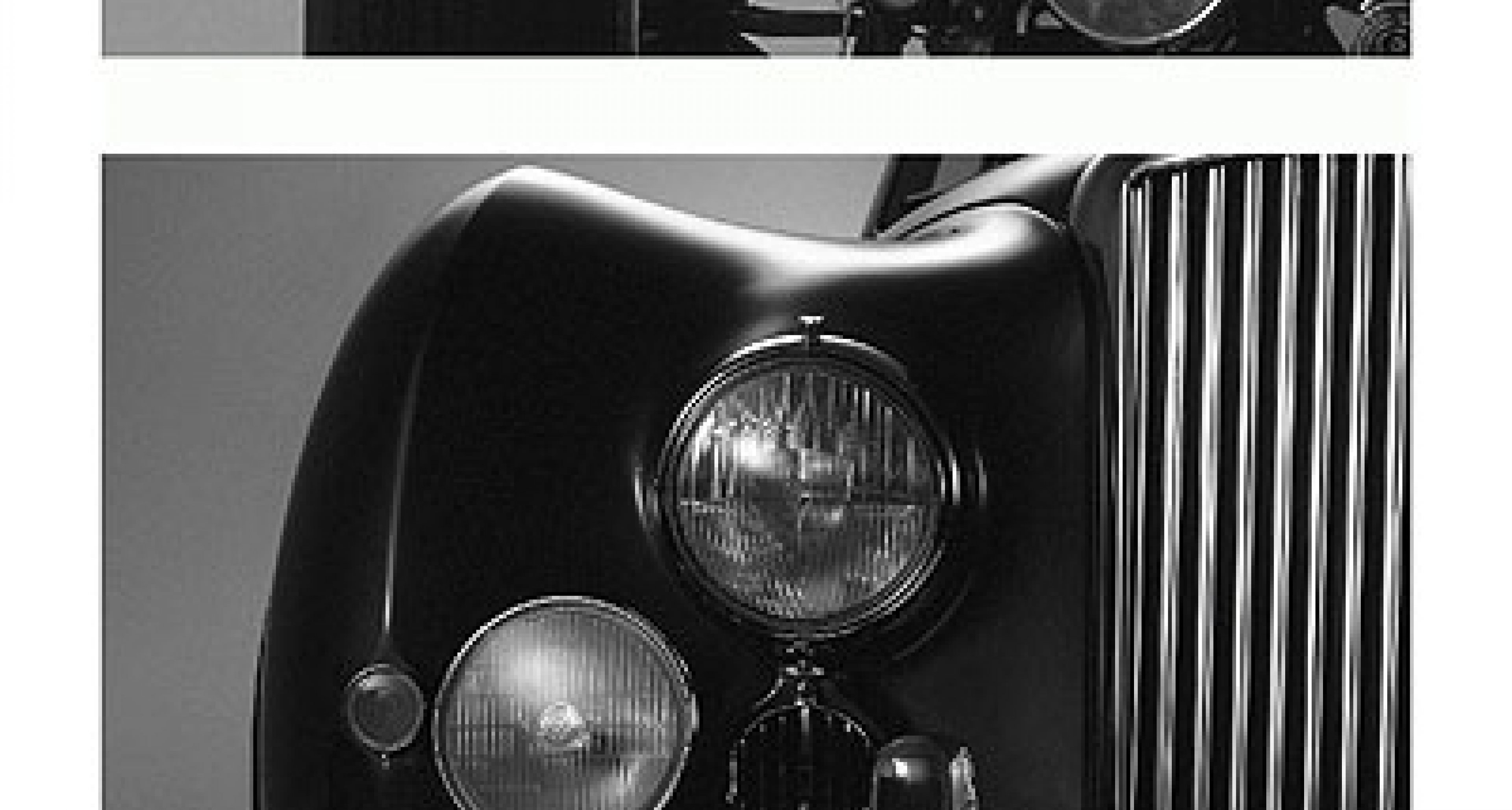 Bentley Continental GT: Designentwicklung