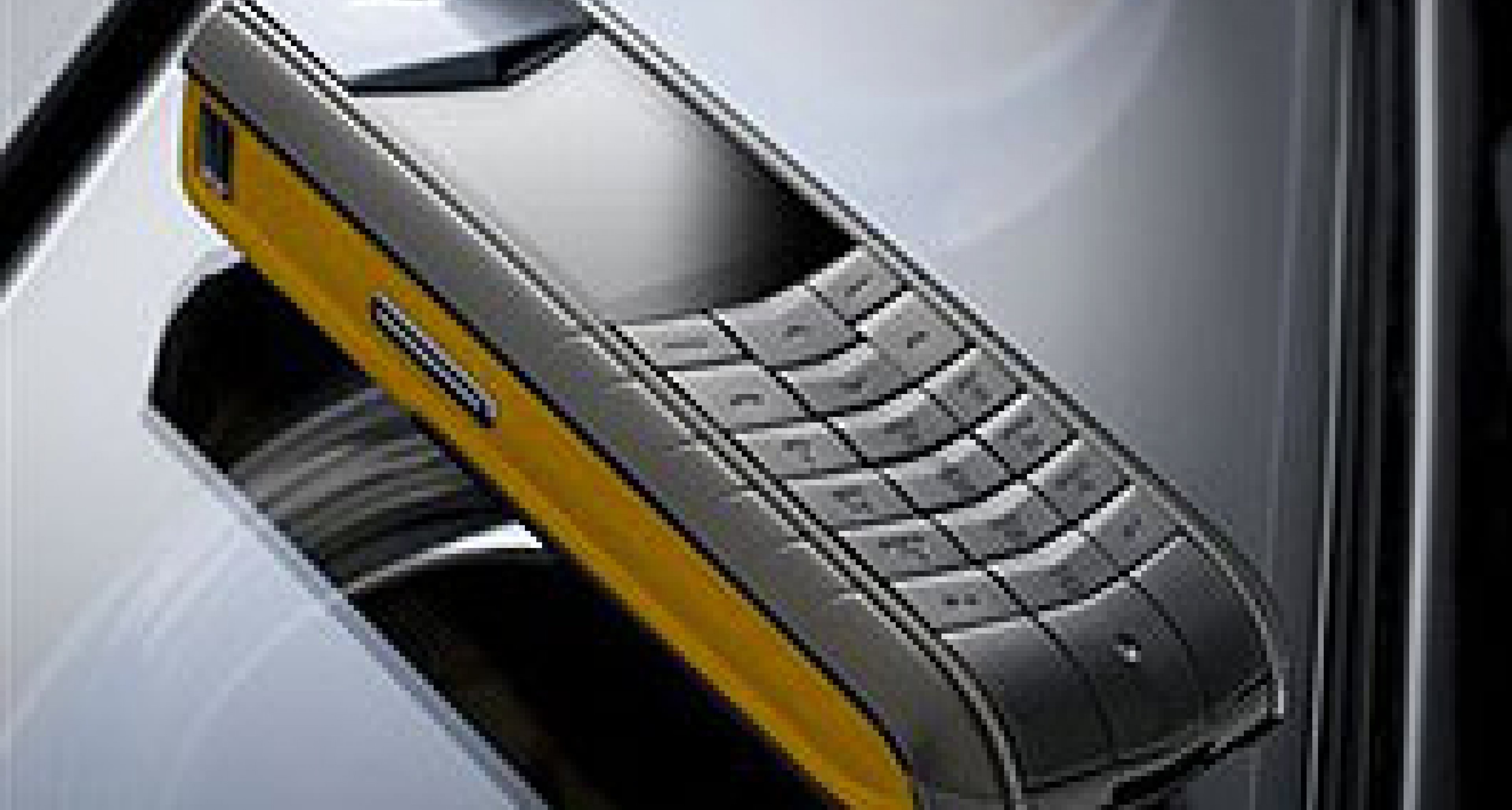 "The Vertu ""Ascent"""