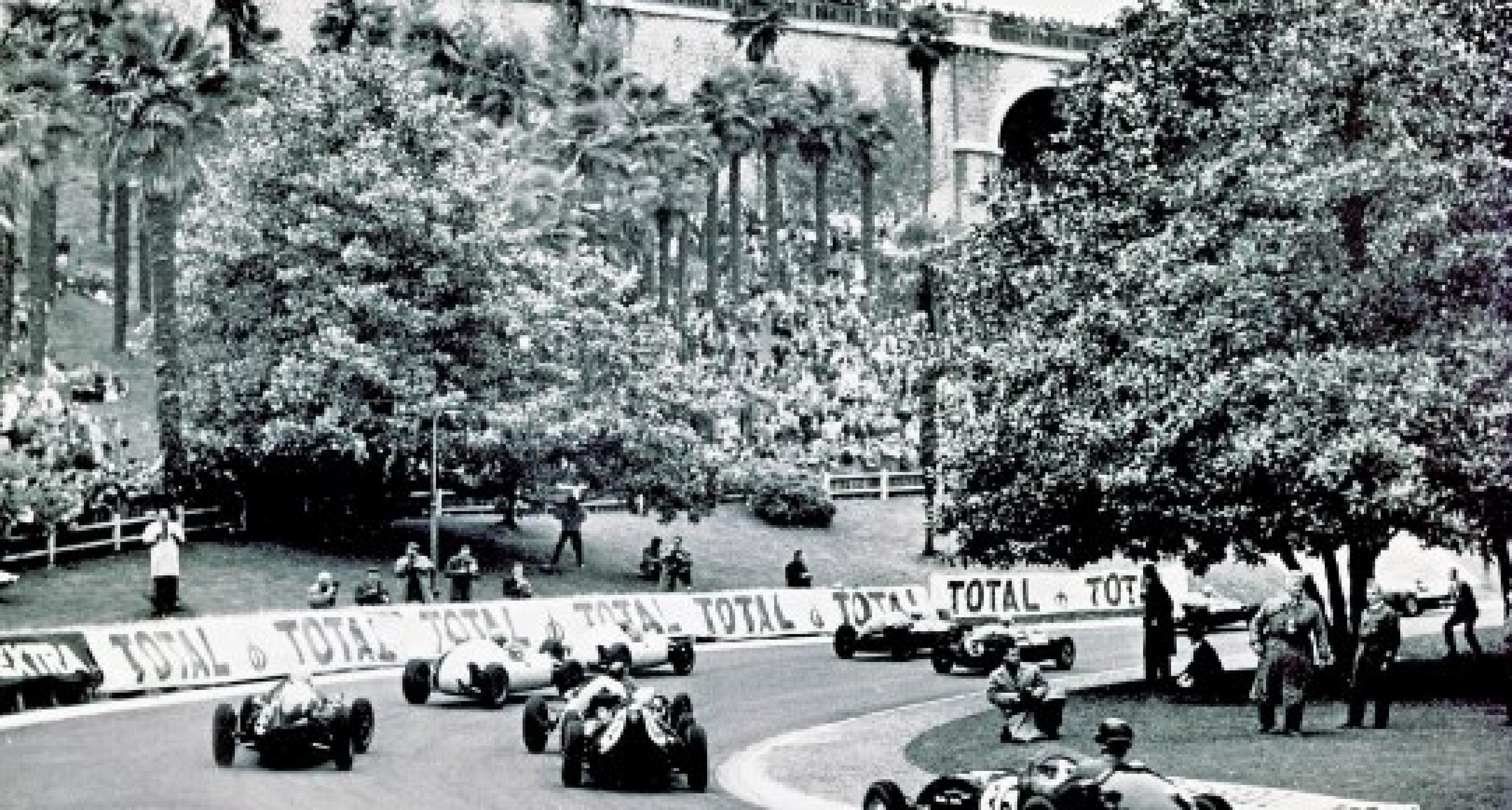 Grand Prix de Pau Historique 2009: Erfrischung in den Pyrenäen