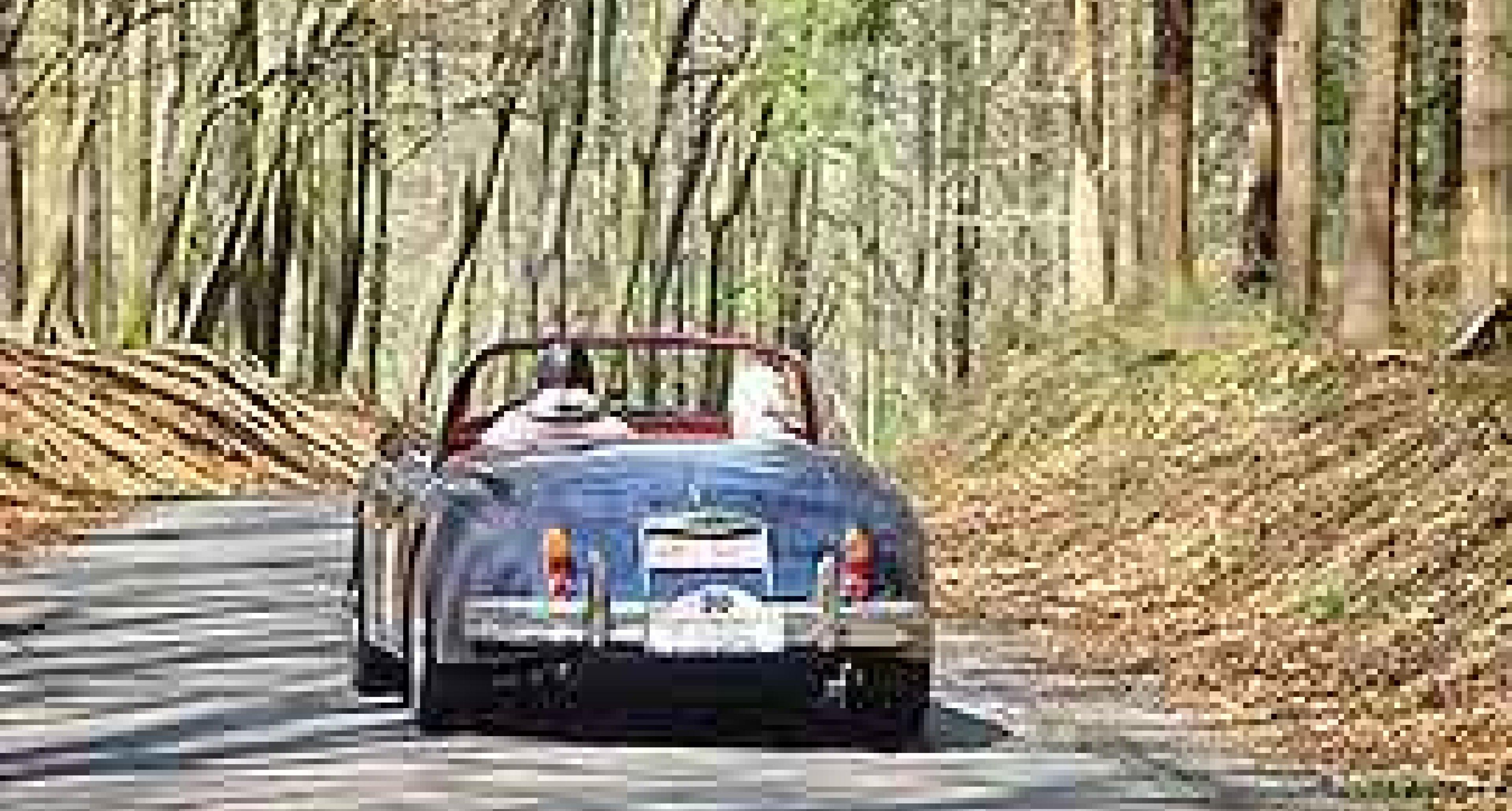 The 'Ardenne Bleue  Classique'