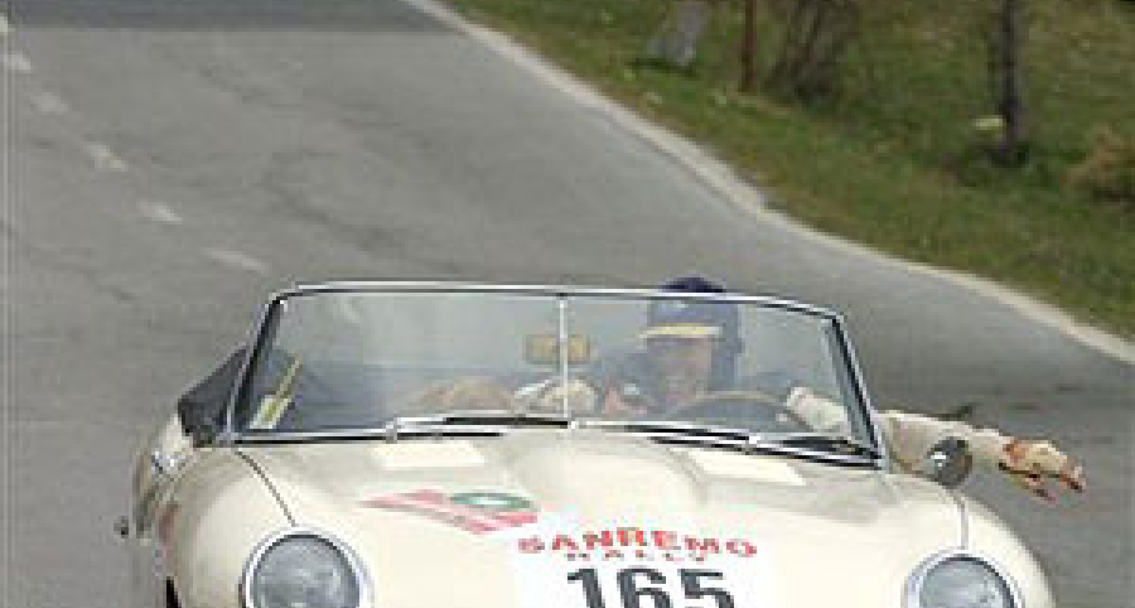 Rally of Sanremo 2003