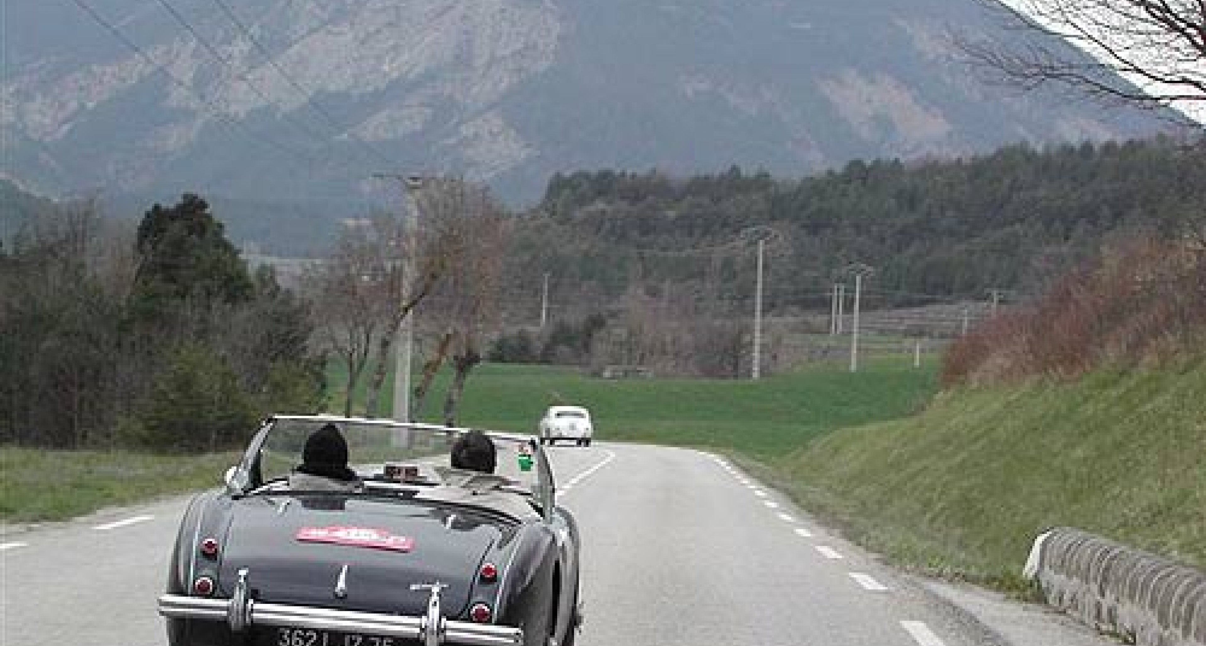 2003 Tour de France Auto summary - Day Five