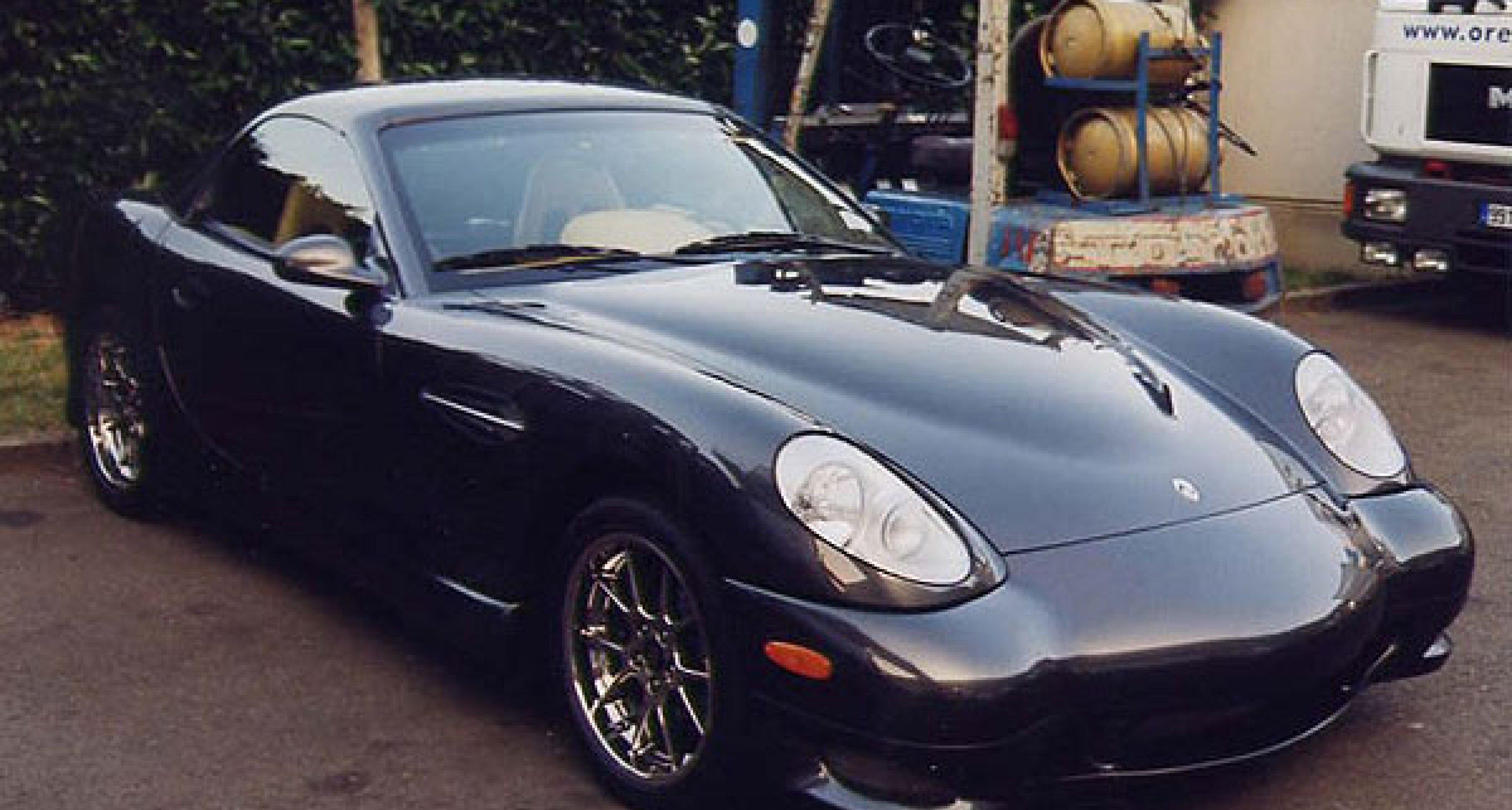 Team Bentley: Traum vom Sieg in Le Mans 2003