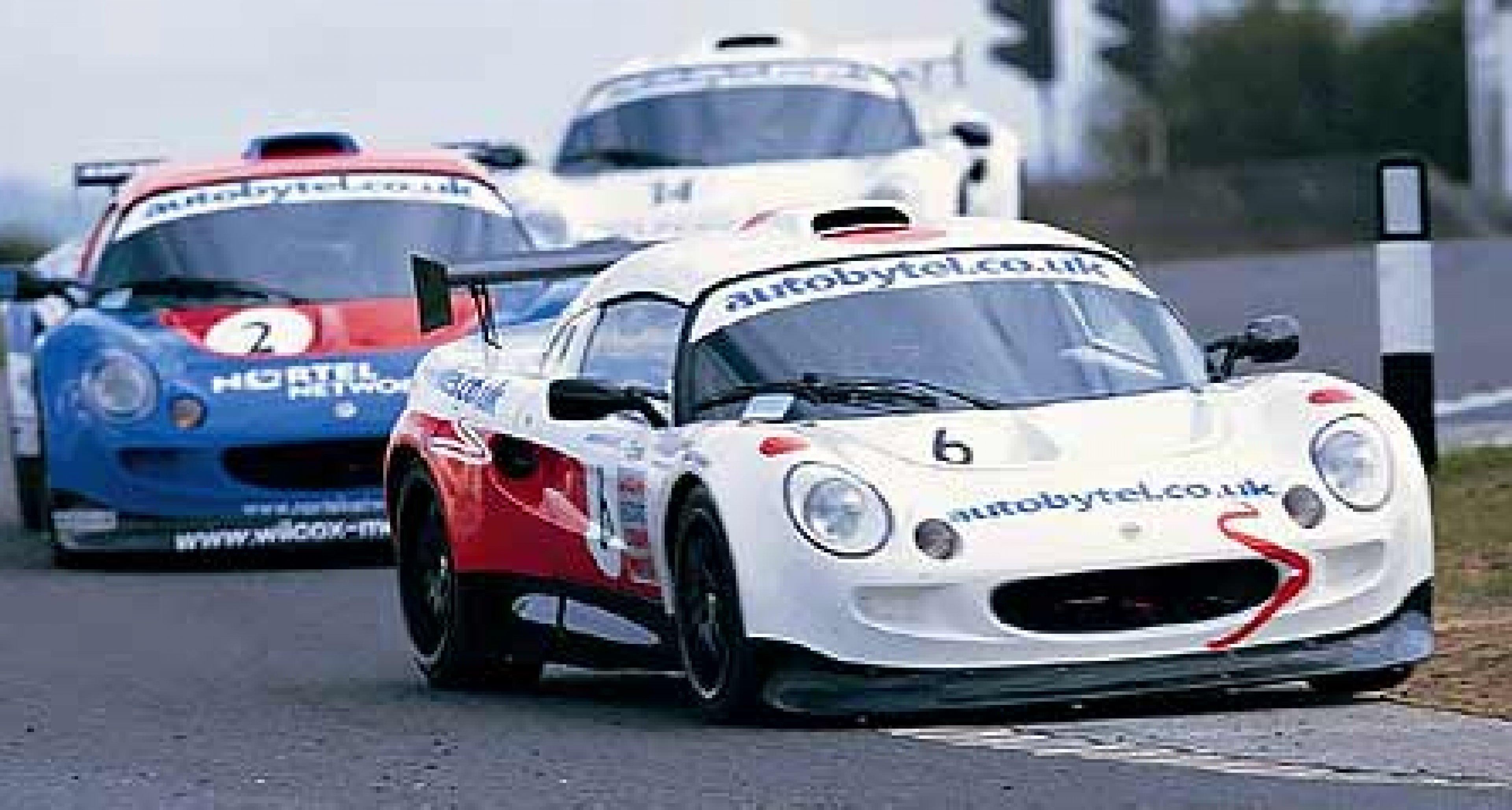 Lotus Motorsport plans