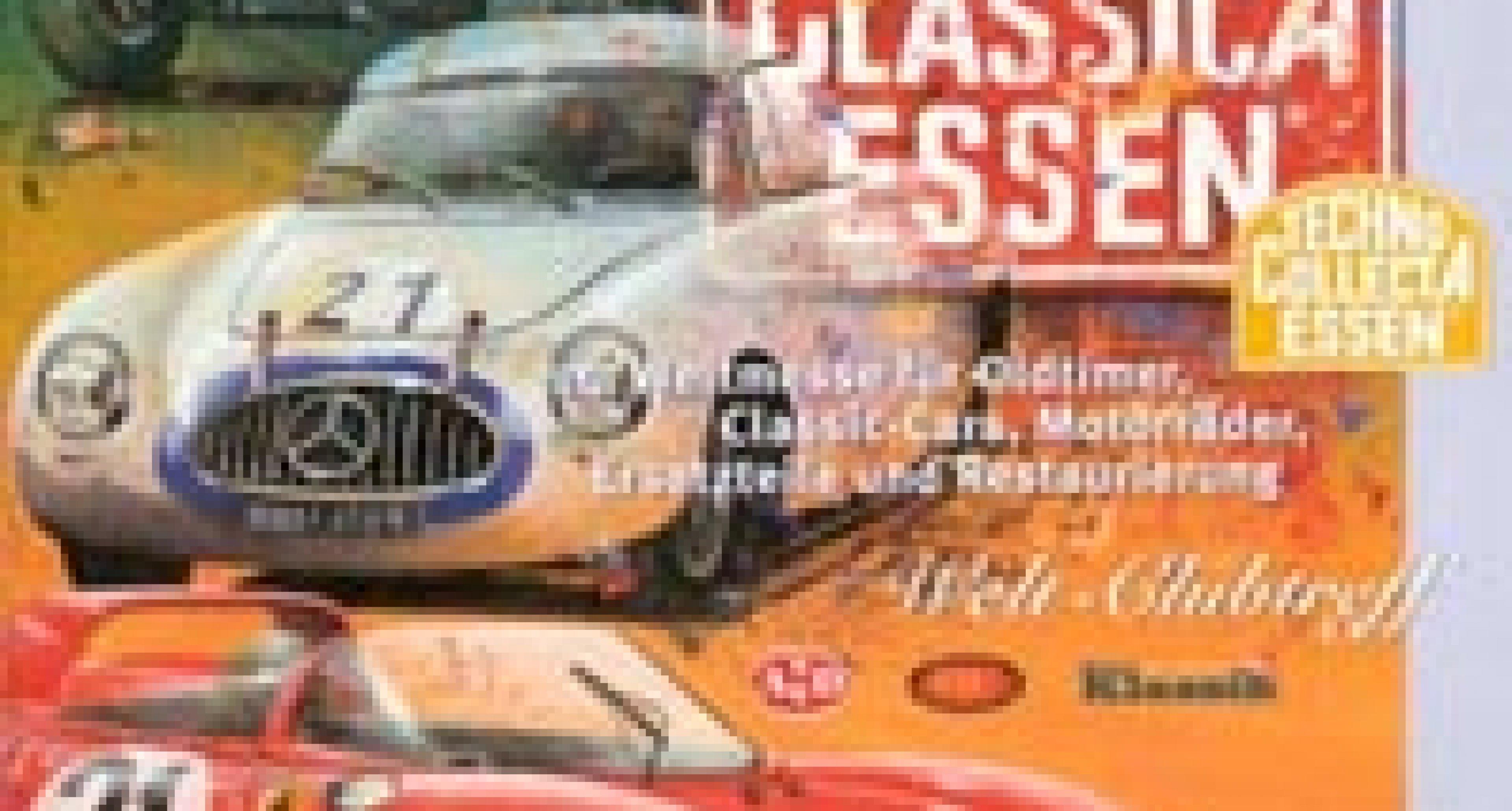 Techno Classica 2002