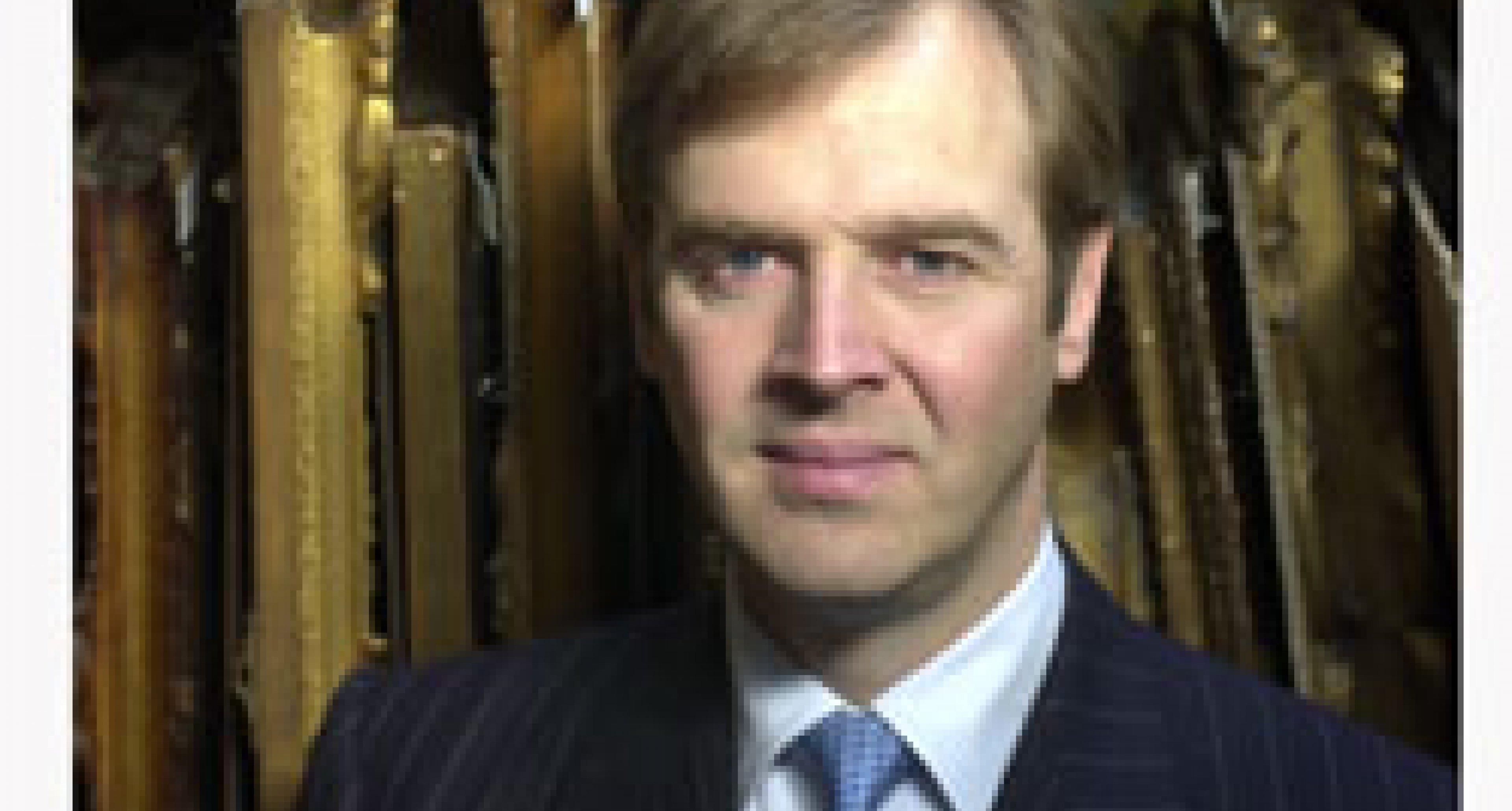 Business profile - Robert Brooks