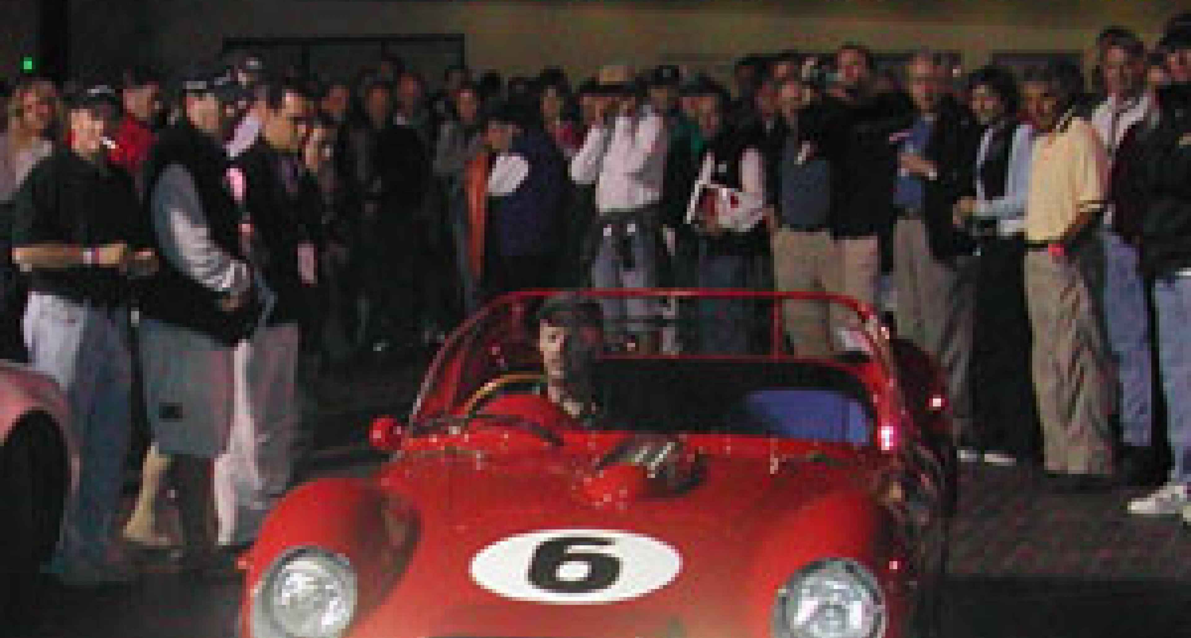 RM Auctions Monterey August 16-17 2002