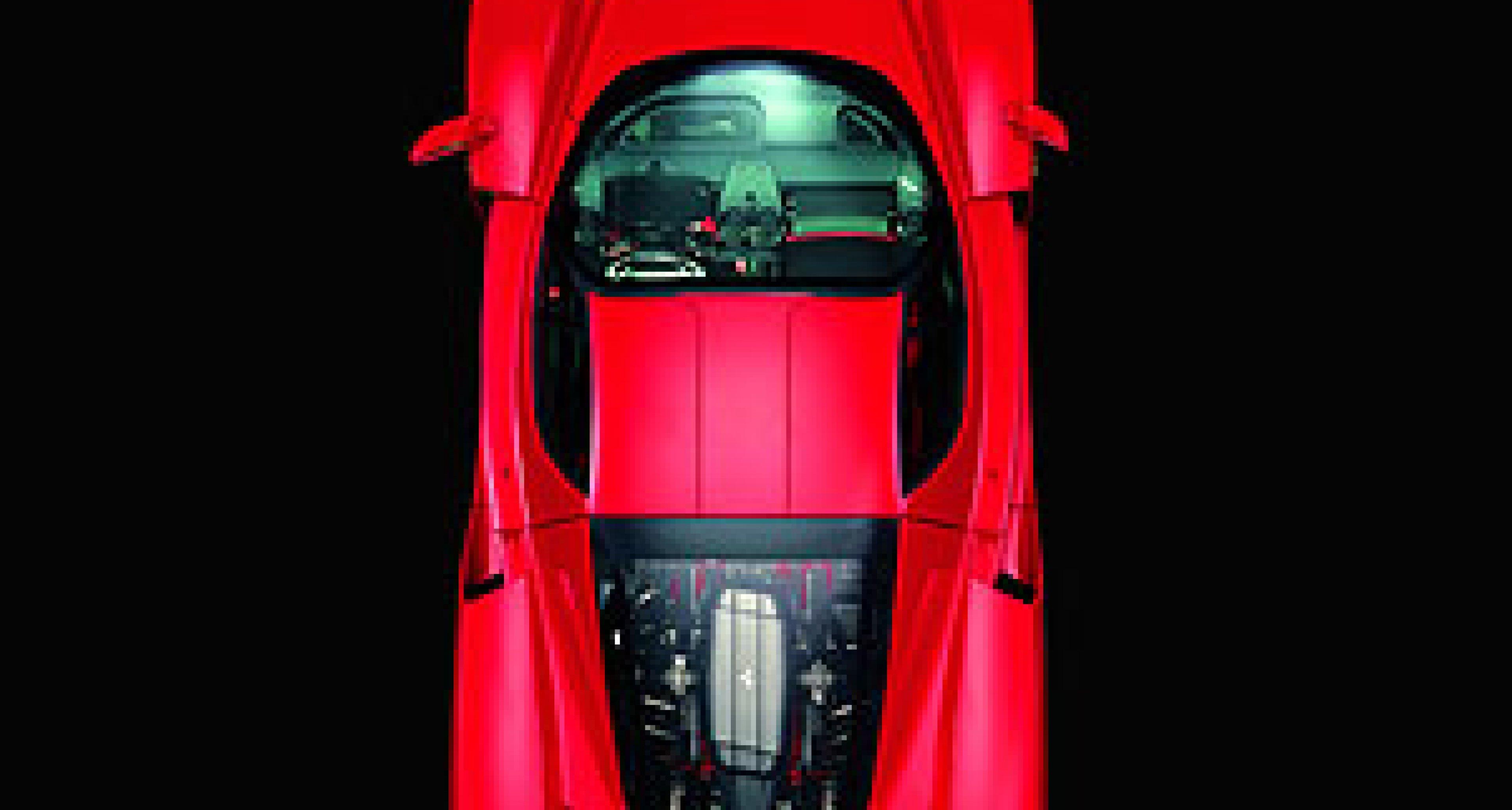Ferrari 'Enzo'