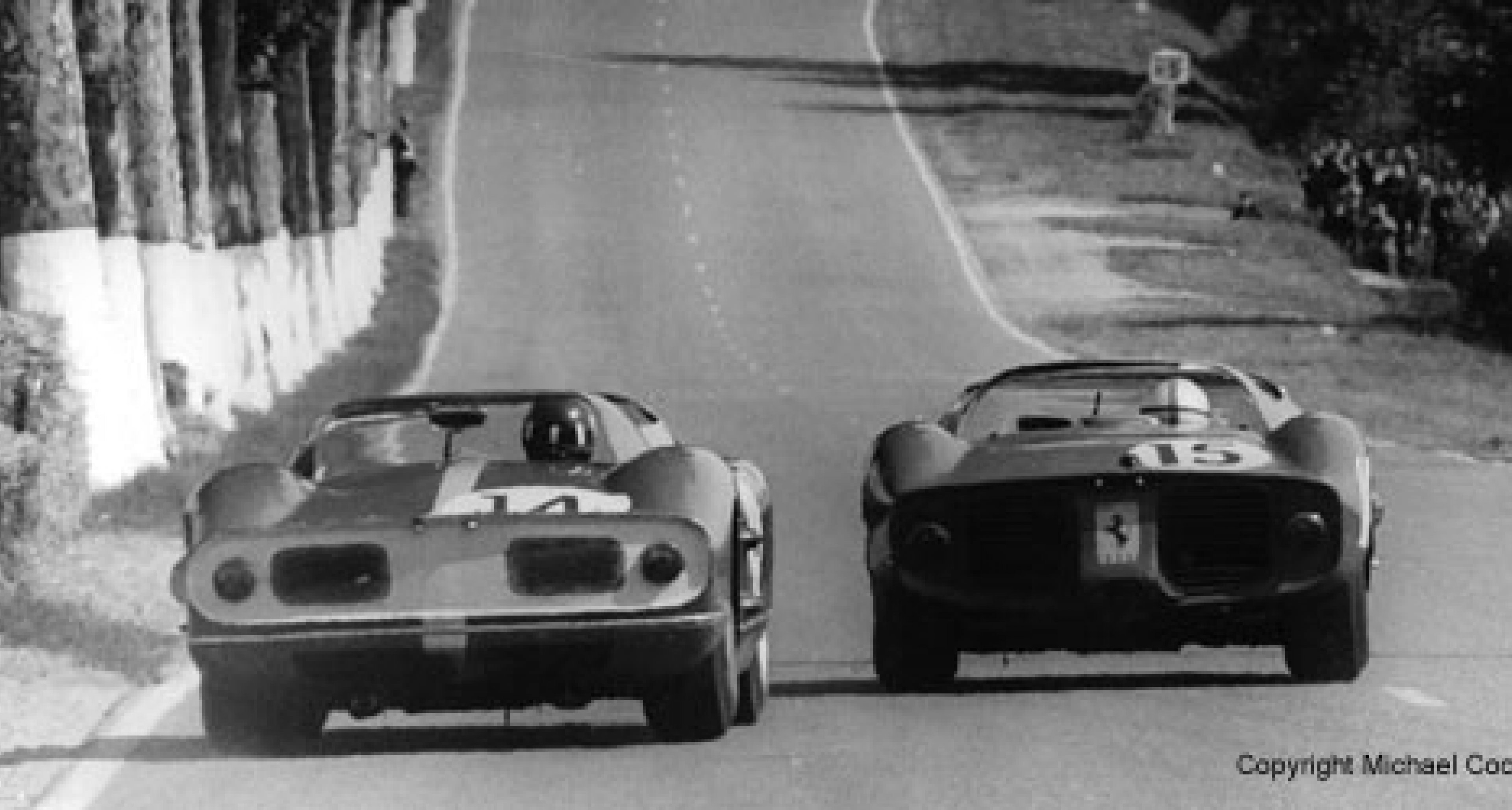 2002 Le Mans Classic: This weekend!