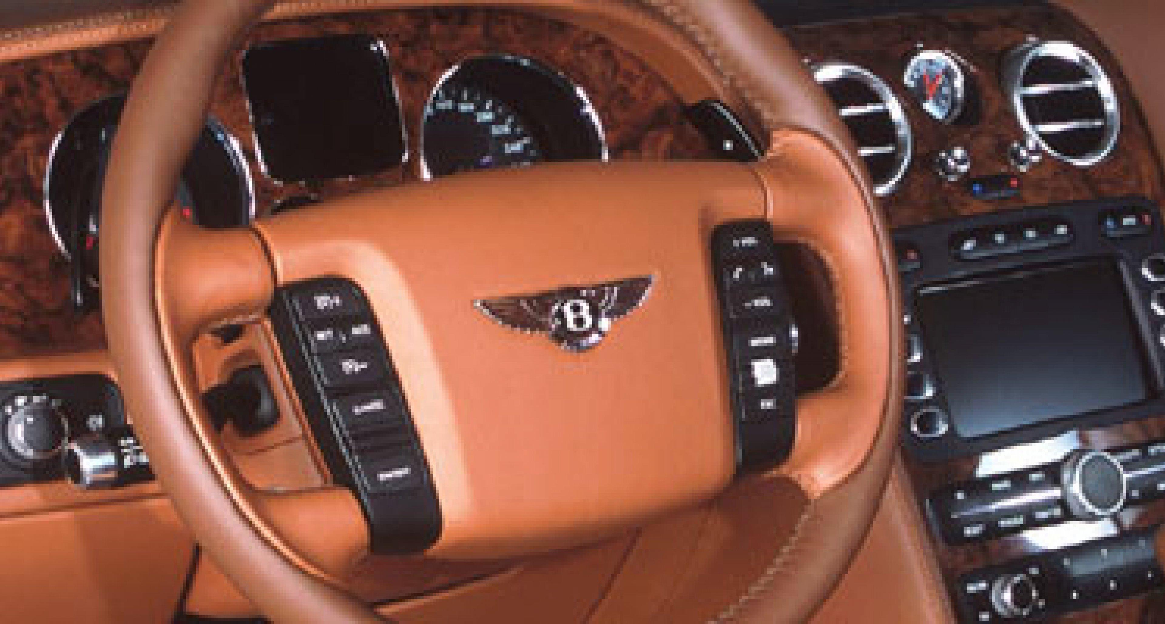 "Bentley: Neues Modell heißt ""Continental GT"""