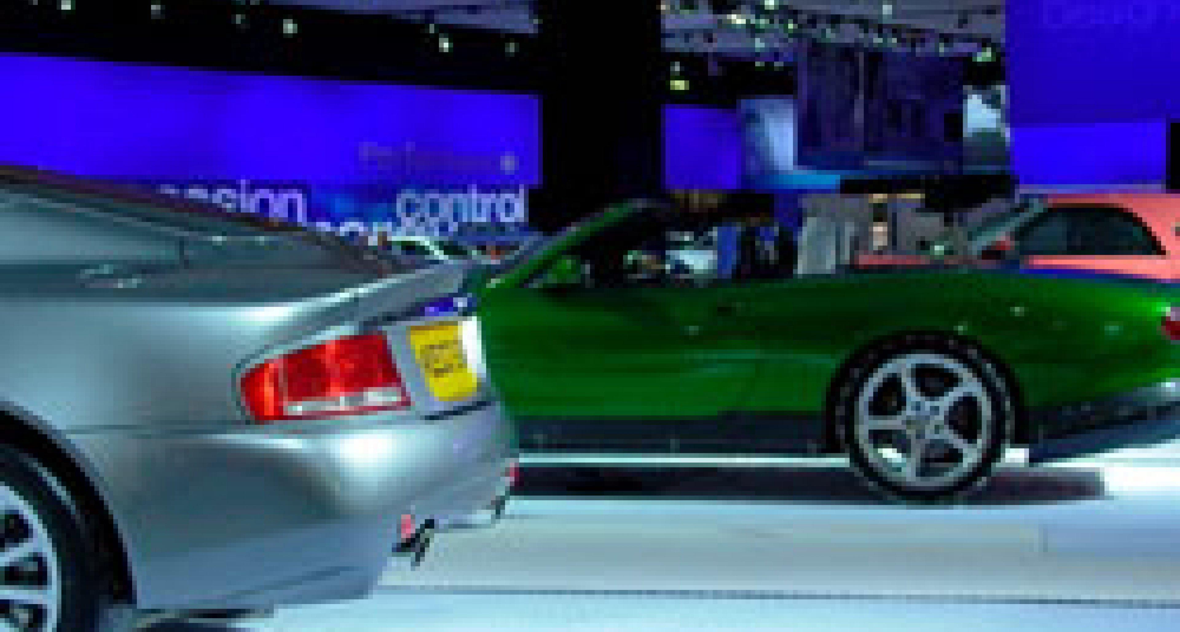 British International Motorshow 2002