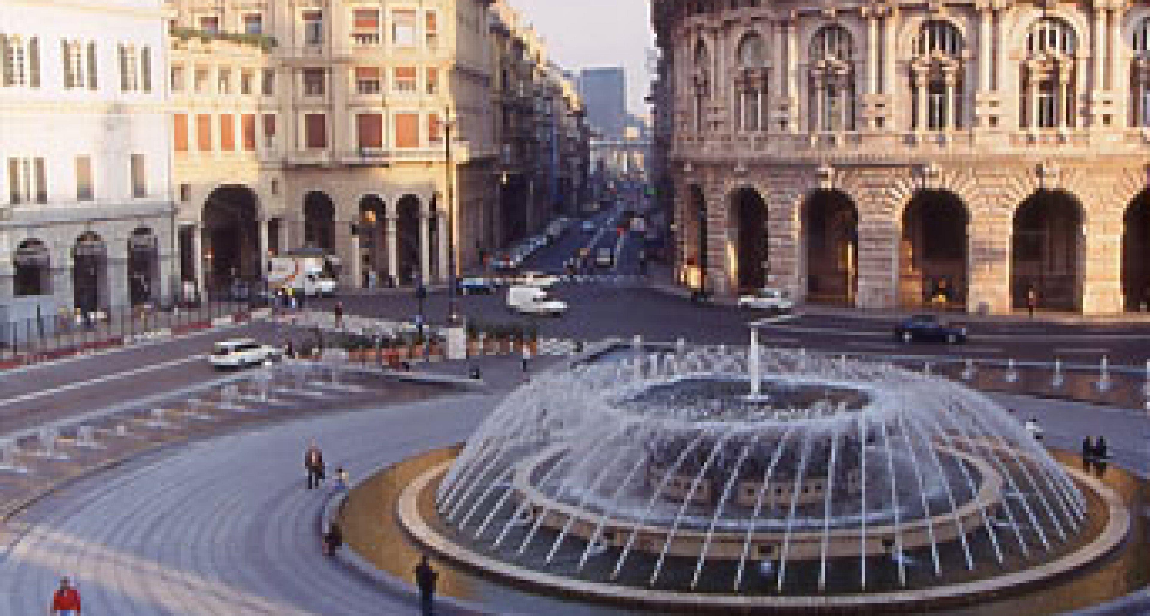 Revival des Mailand–San Remo-Pokal 2003: 180 Teilnehmer erwartet