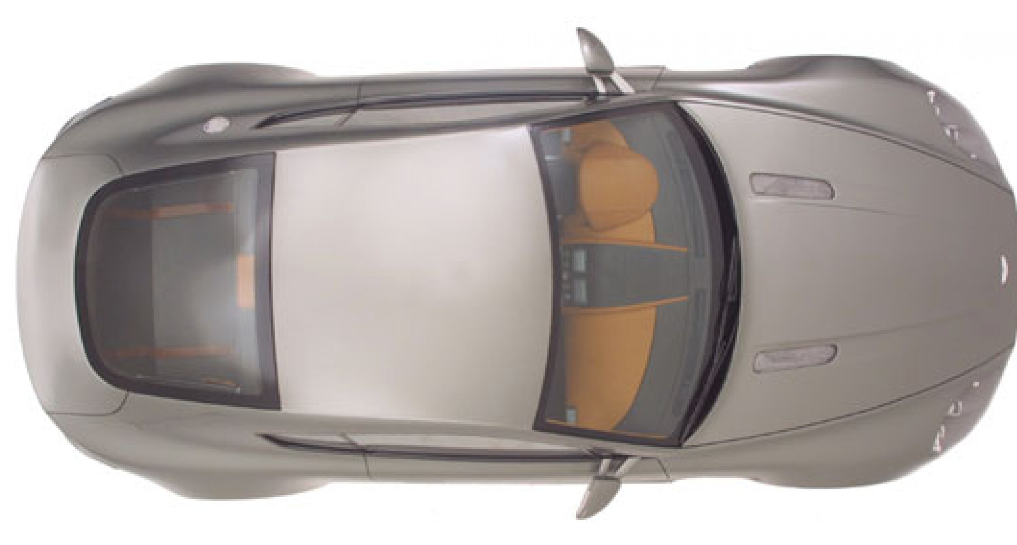 Detroit Motor Show - Aston Martin announce completely new AMV8 Vantage