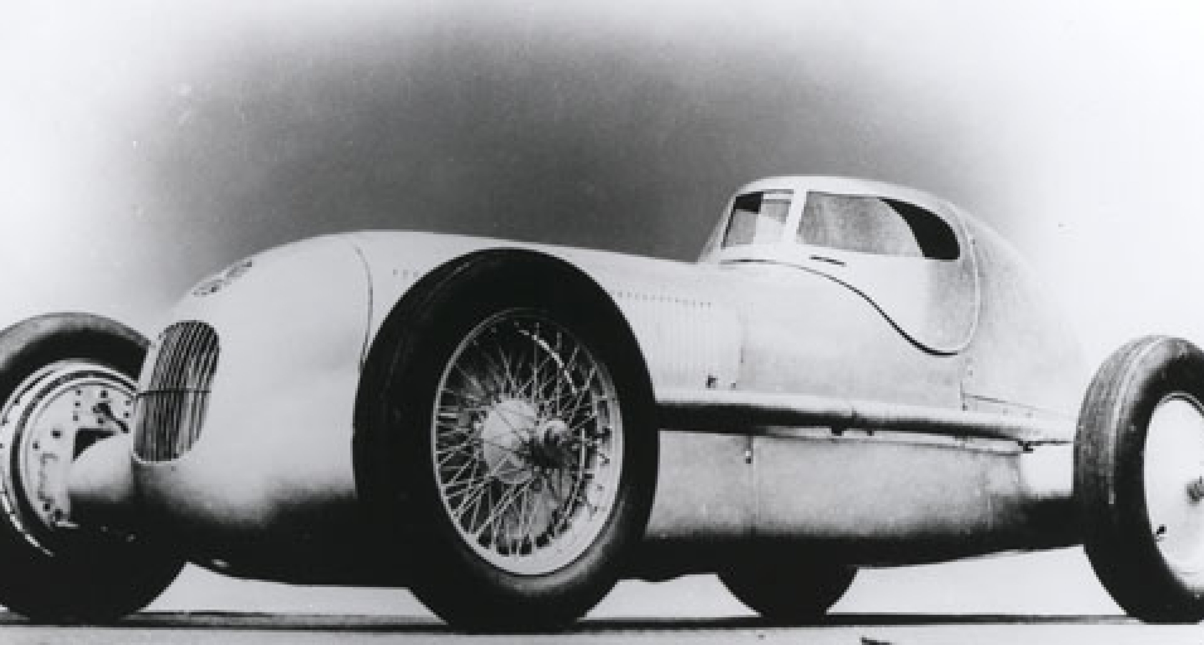 Mercedes Speed Record Cars Of The Classic Driver Magazine