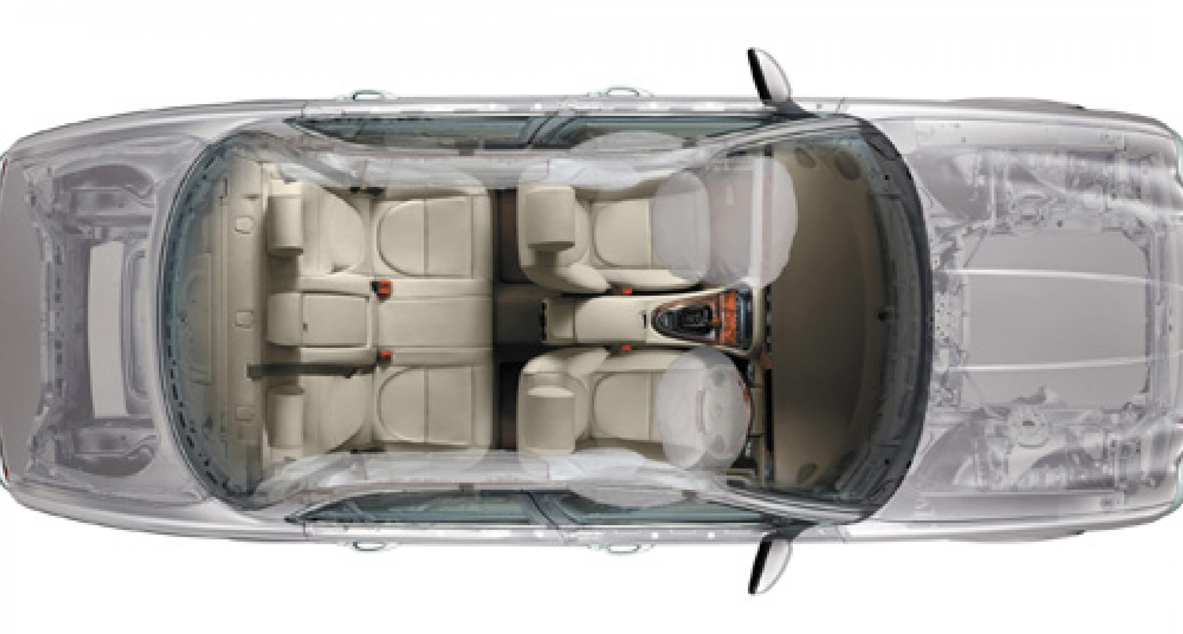 Jaguar announces UK pricing of new XJ saloon