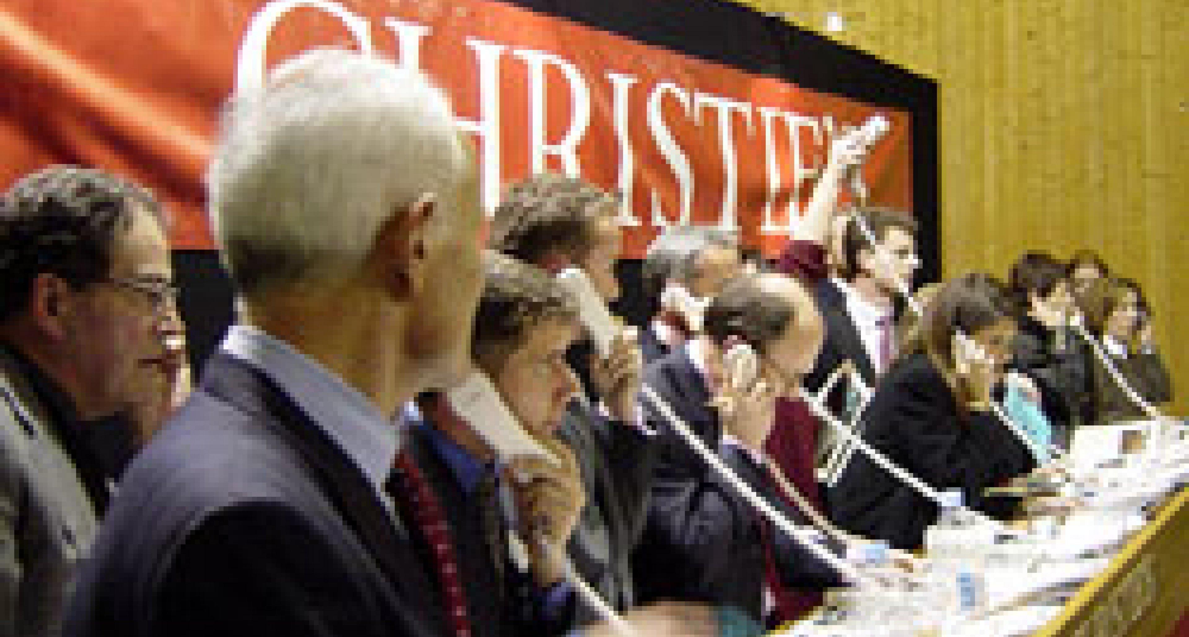 Auction Review: Christie's at Retromobile, Paris 8th February 2003