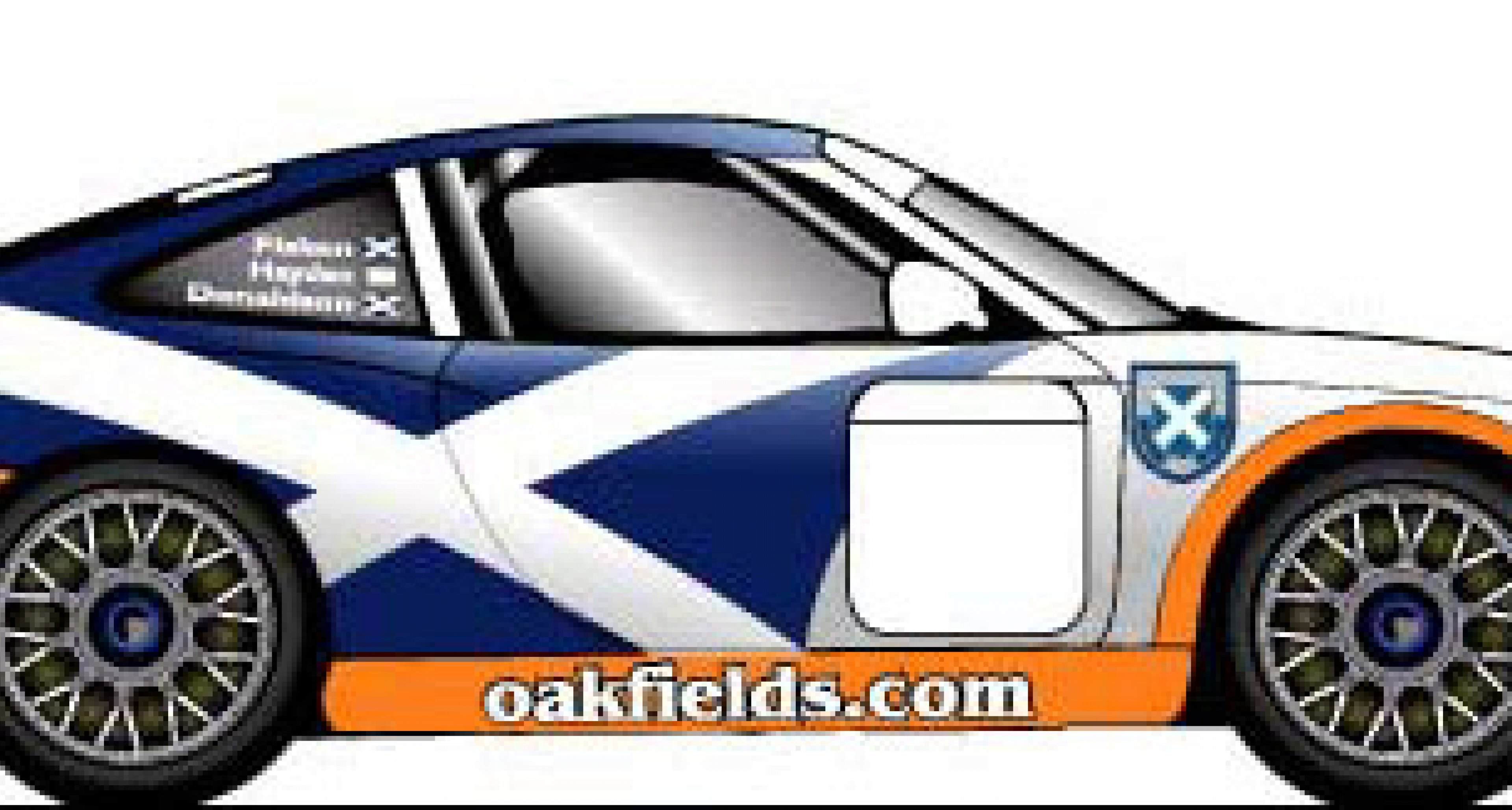 Ecurie Ecosse on Track for a Return to Le Mans
