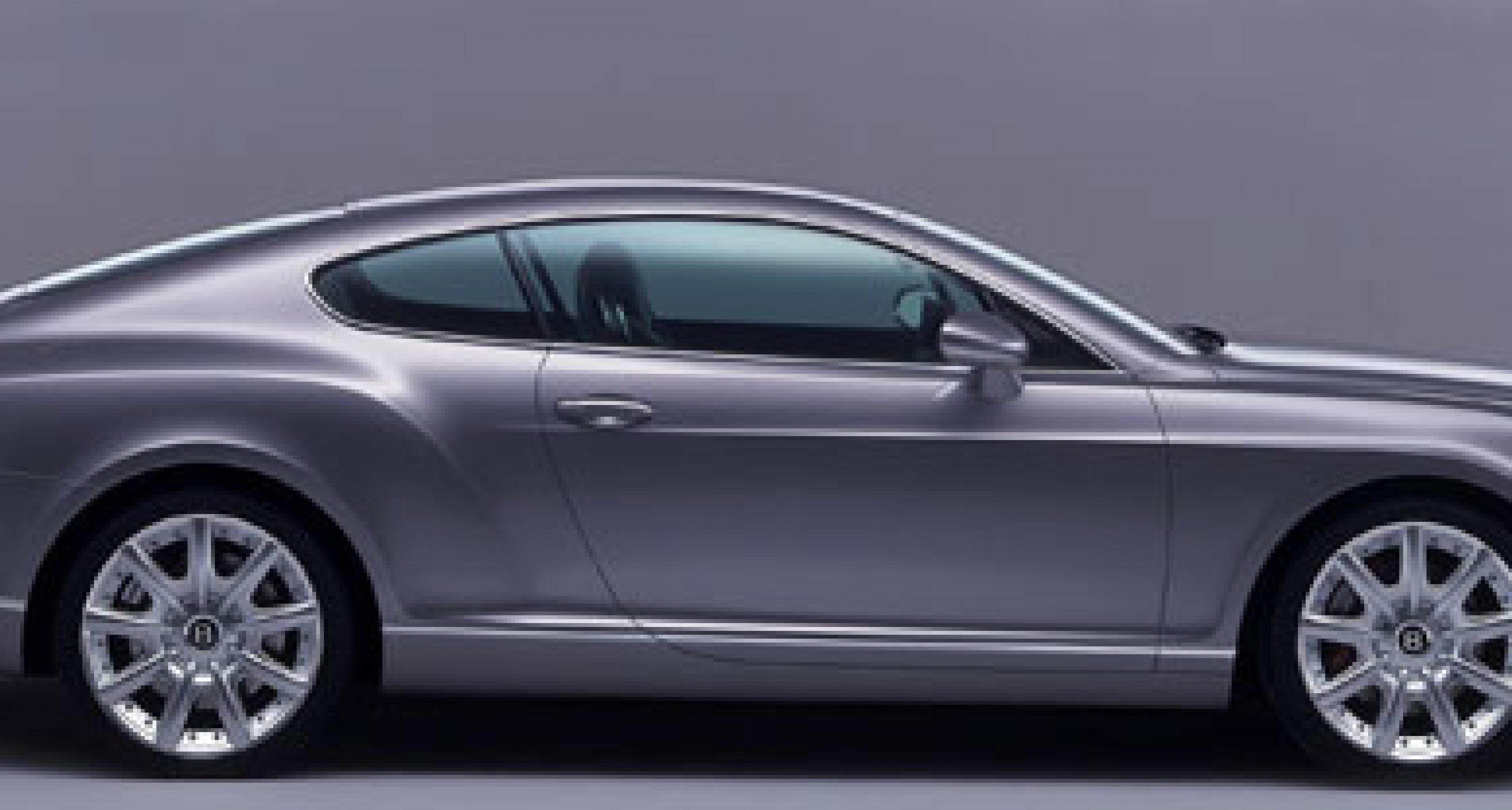 3200 deposits received on Bentley Continental GT