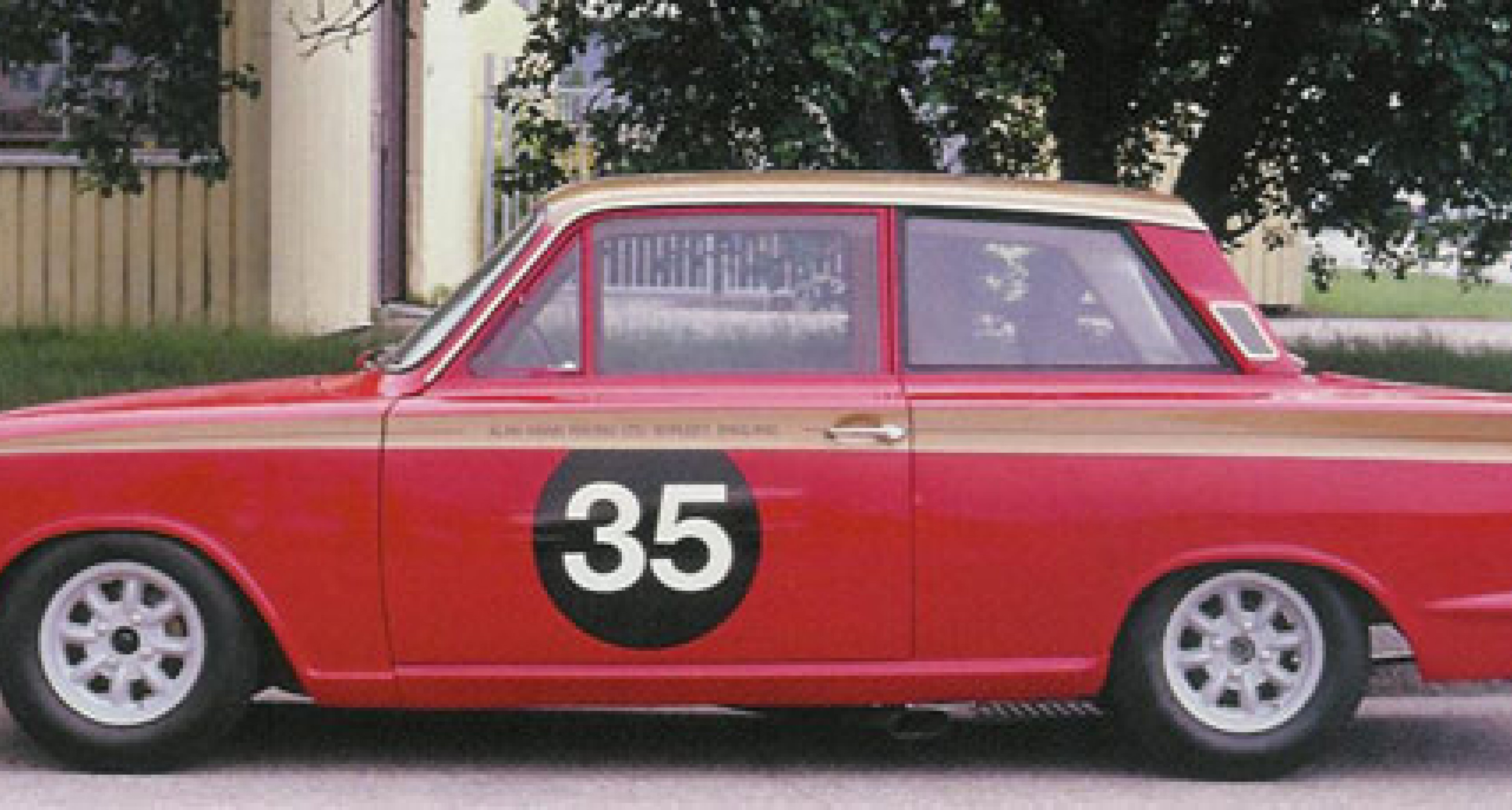 11th July 2003 Bonhams at Goodwood Festival of Speed - Review