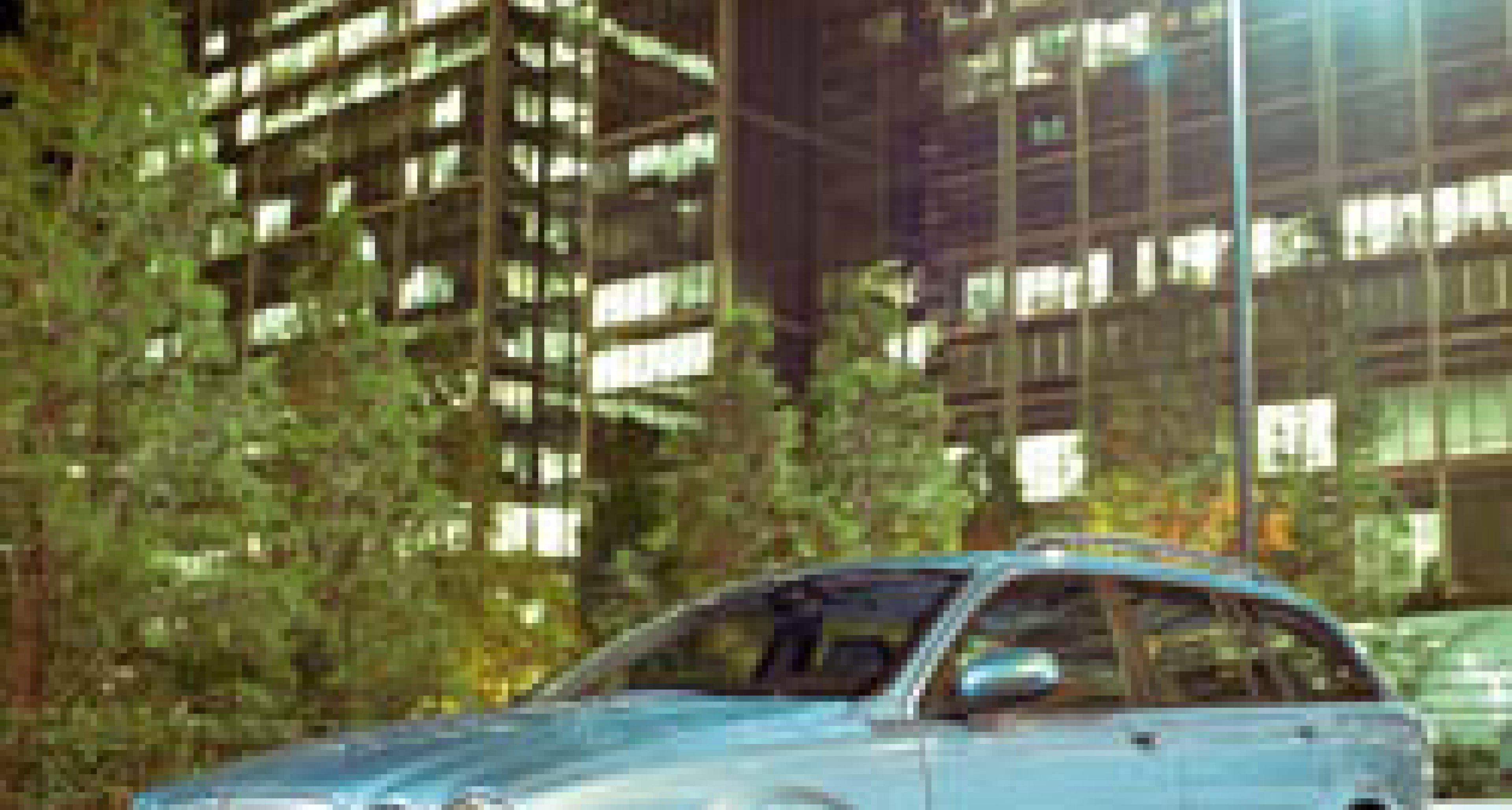 Jaguar announces X-Type Estate for Frankfurt debut