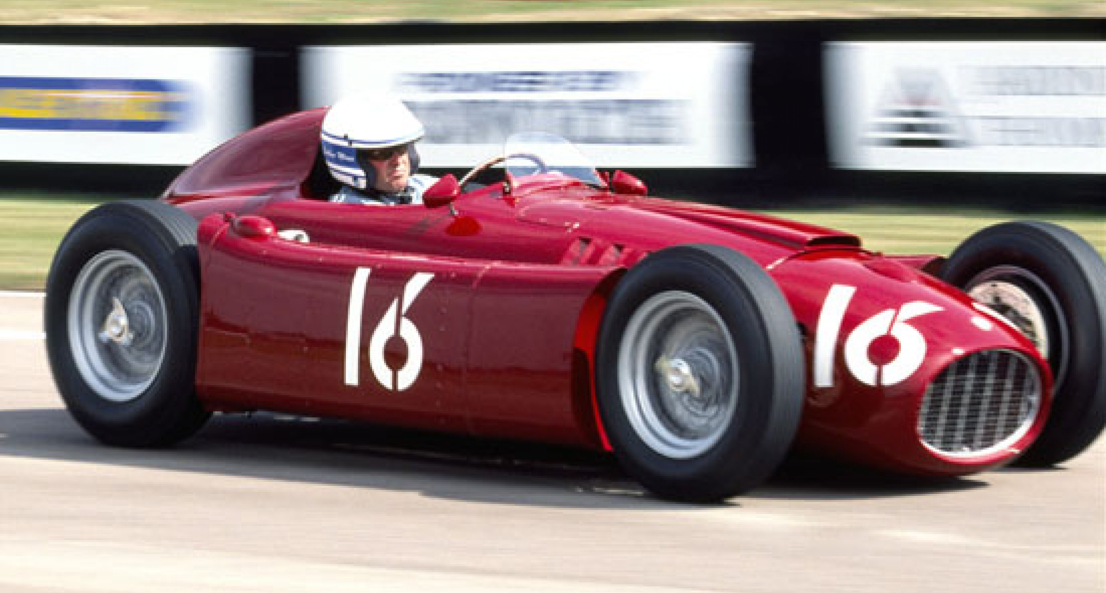 Goodwood Revival 2003 - Review