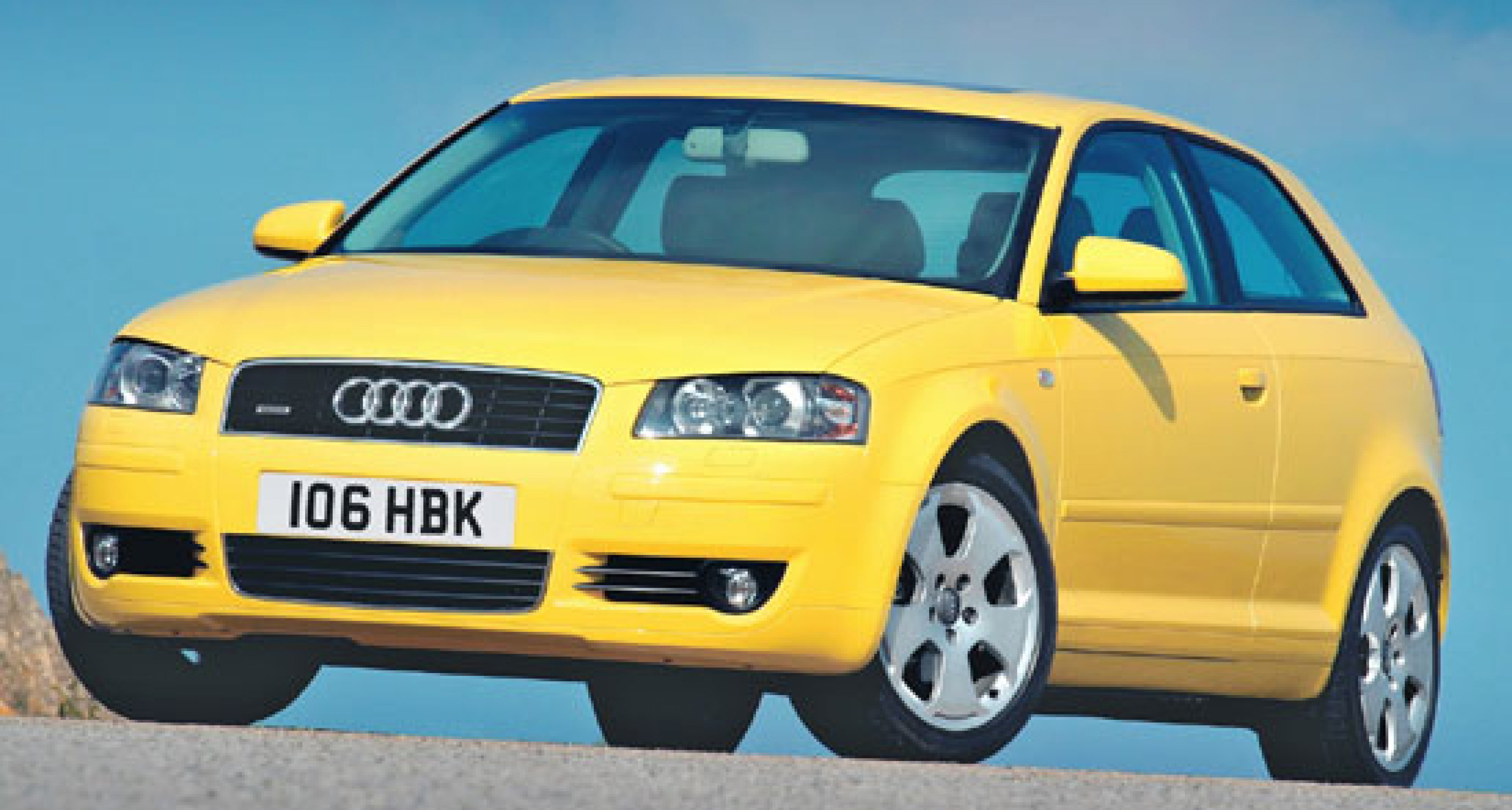 Most potent ever Audi A3 goes on UK sale
