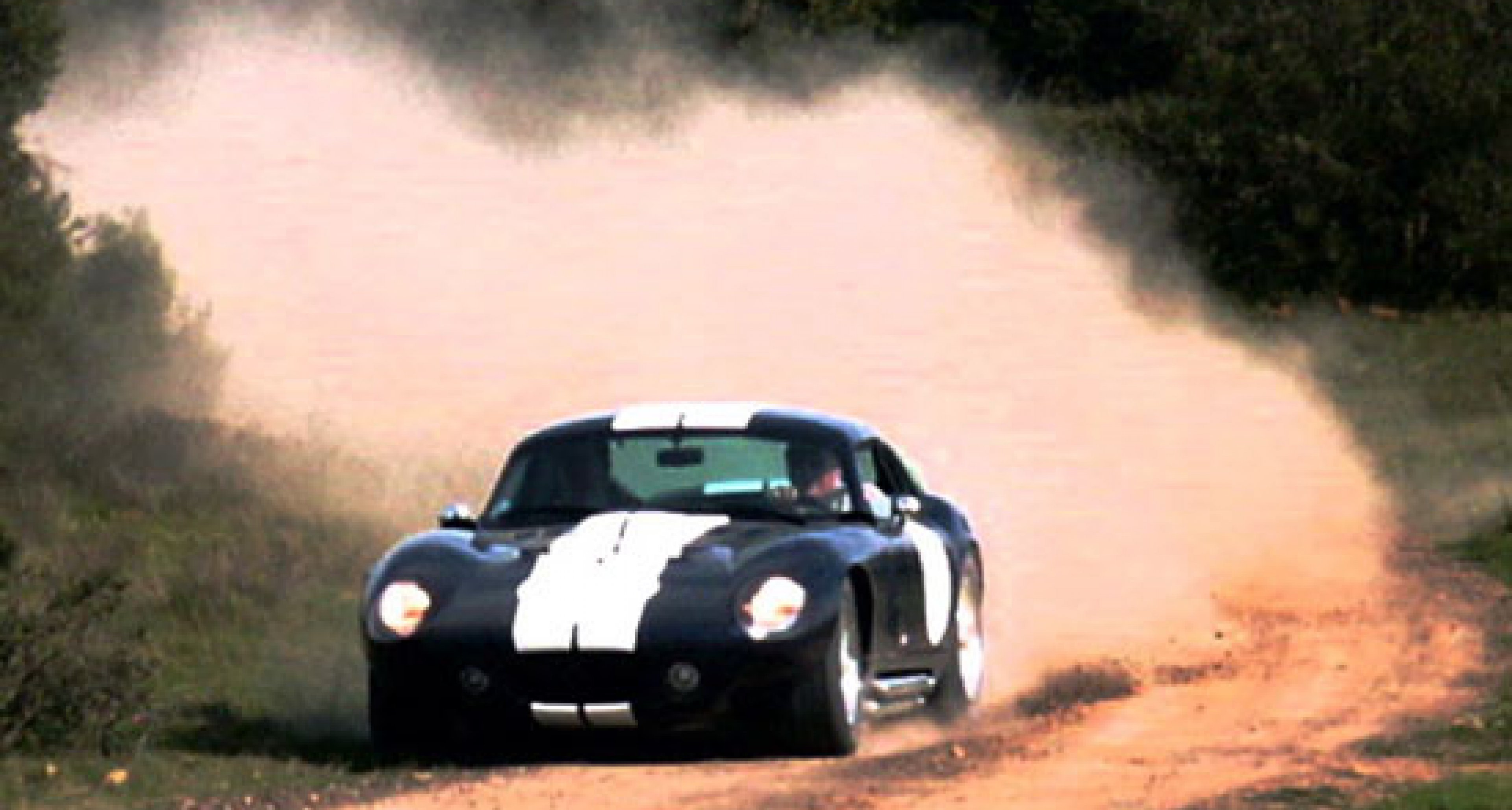 2004 Superformance Le Mans Coupés for UK debut at NEC Classic Show this November