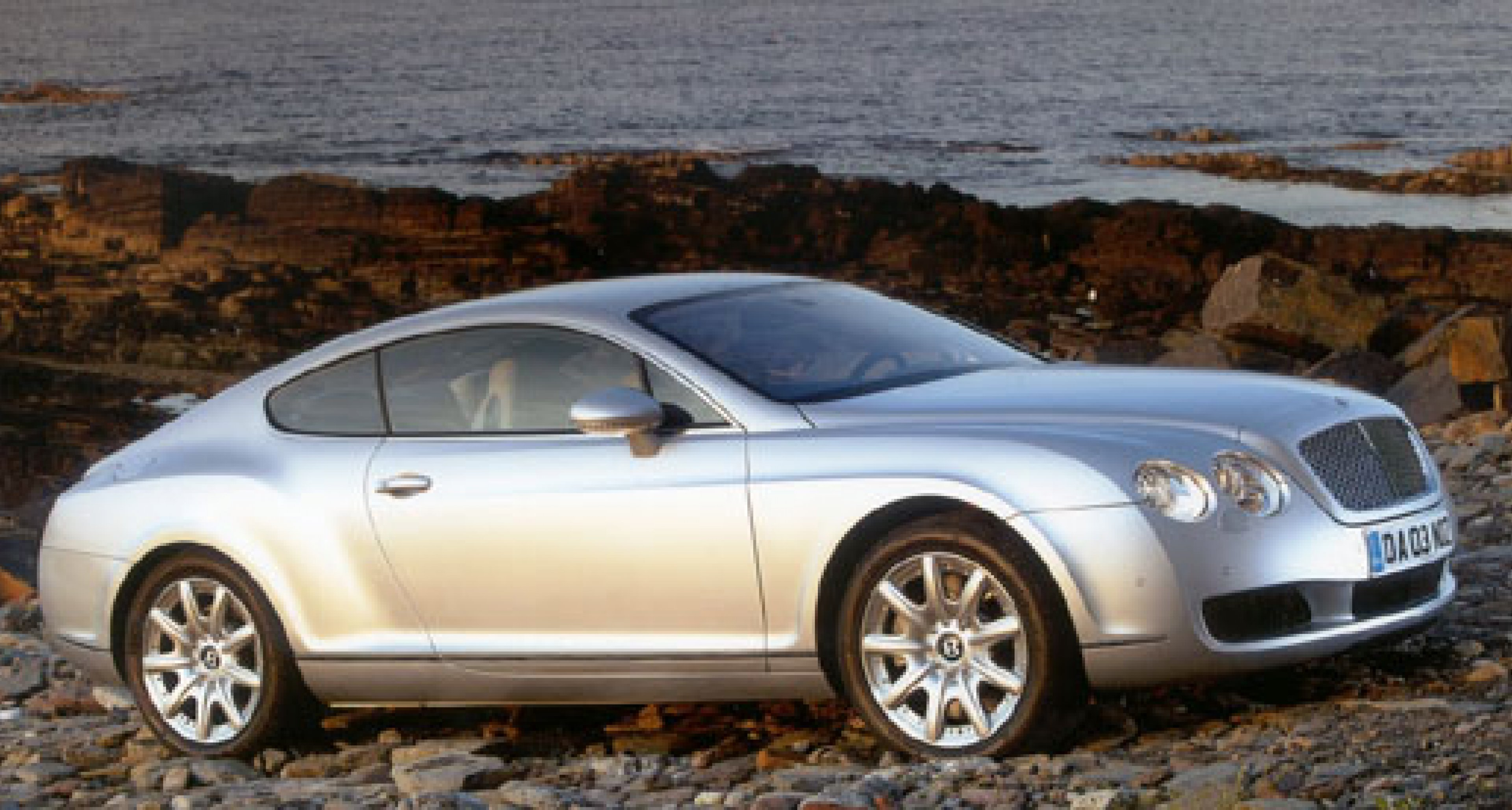 Bentley receives the 'Luxury Briefing Award for Excellence'
