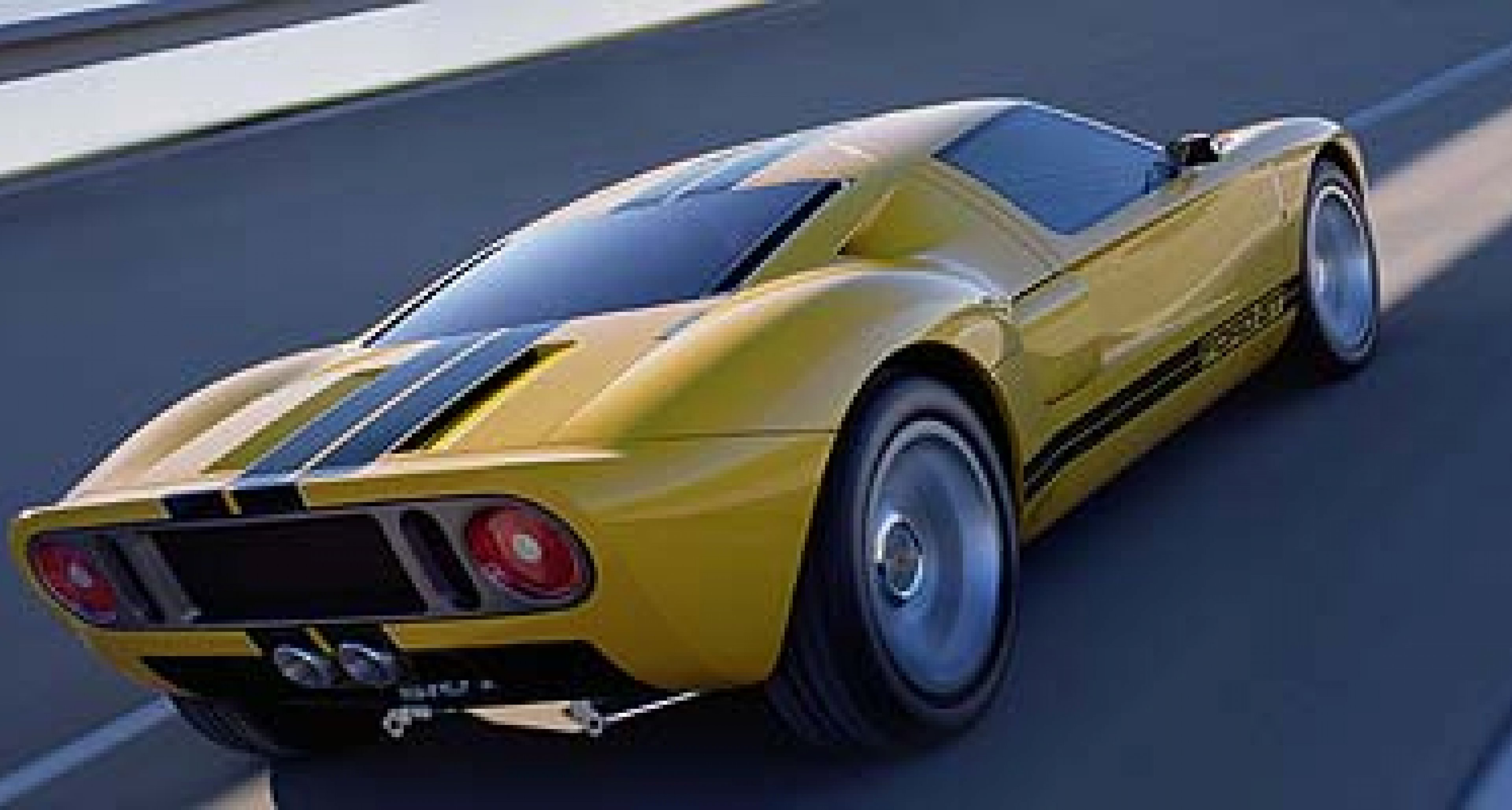 More Ford GTs for Europe as order books close