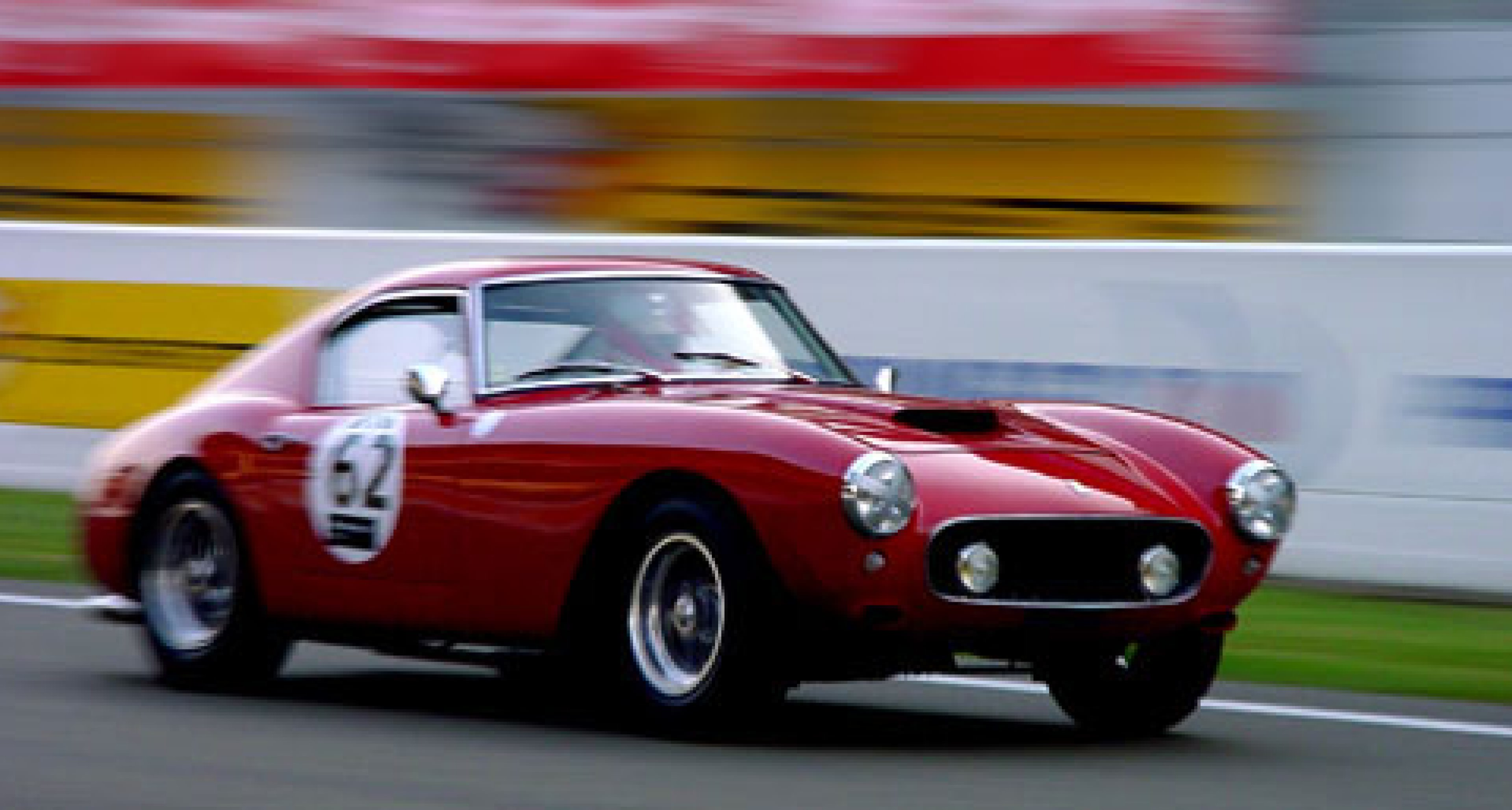 Le Mans Classic 2004 - the very latest...
