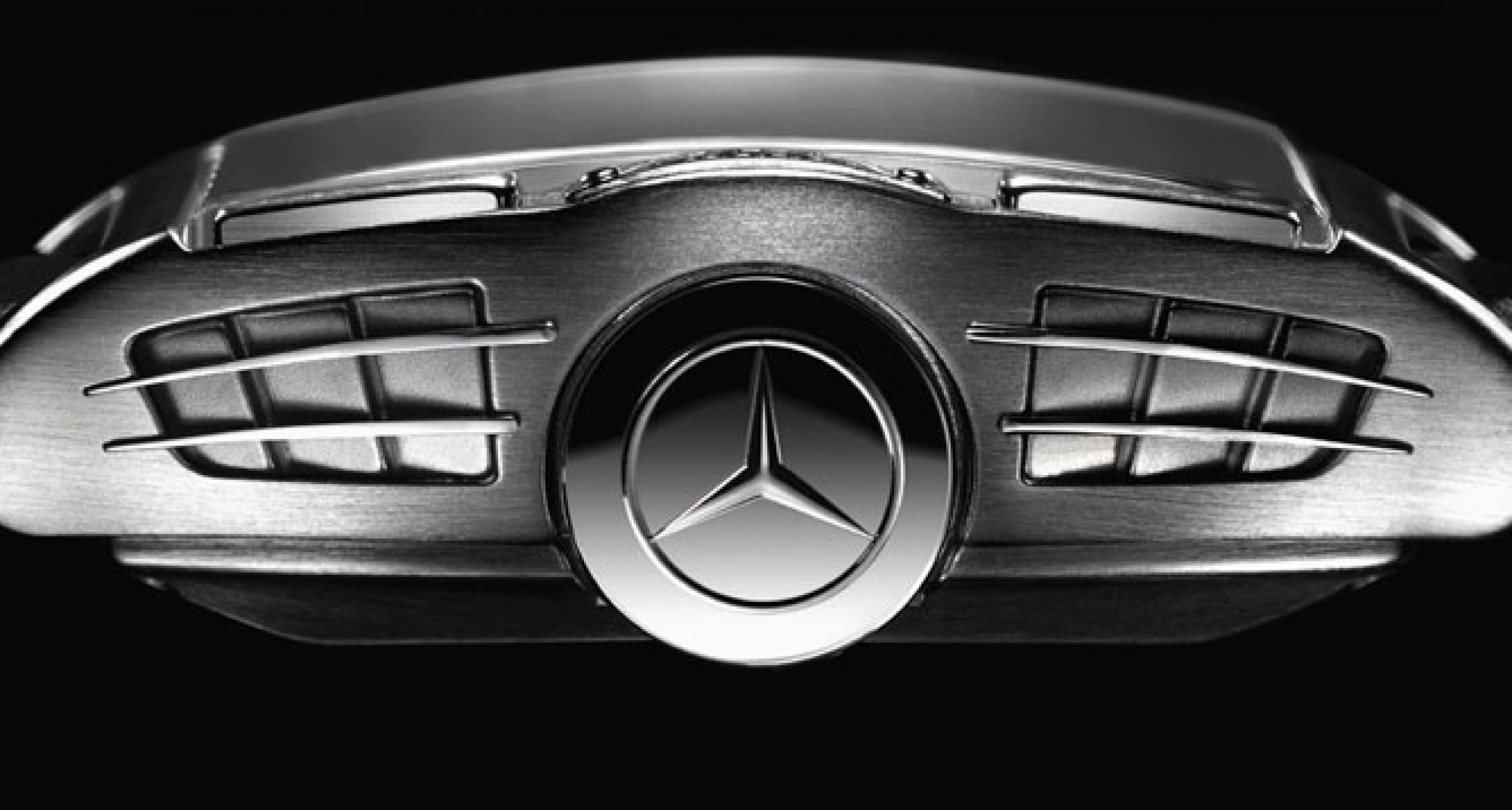 New TAG Heuer chronograph for owners of the SLR McLaren