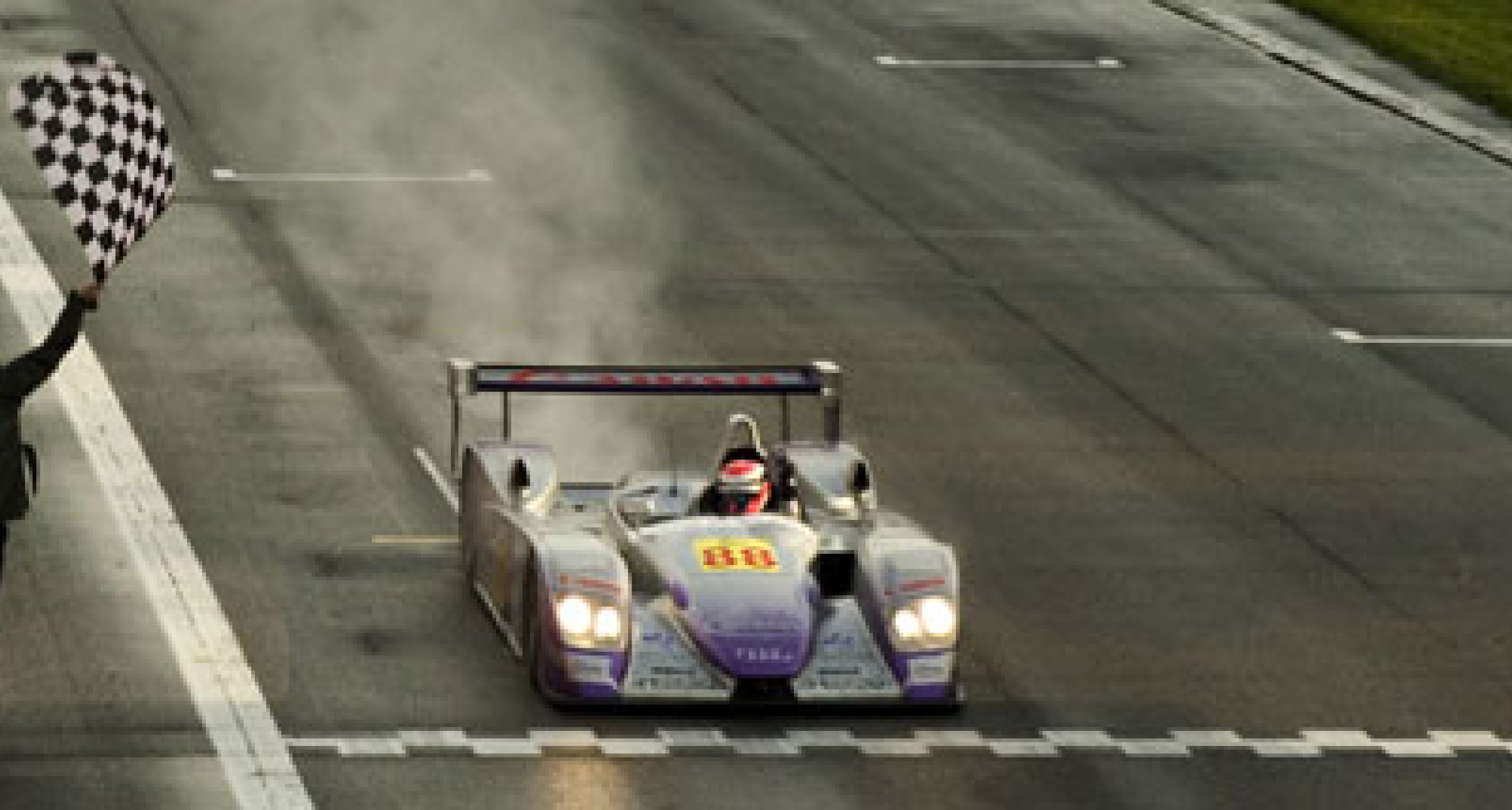 Triple victory for Audi at start of LMES season