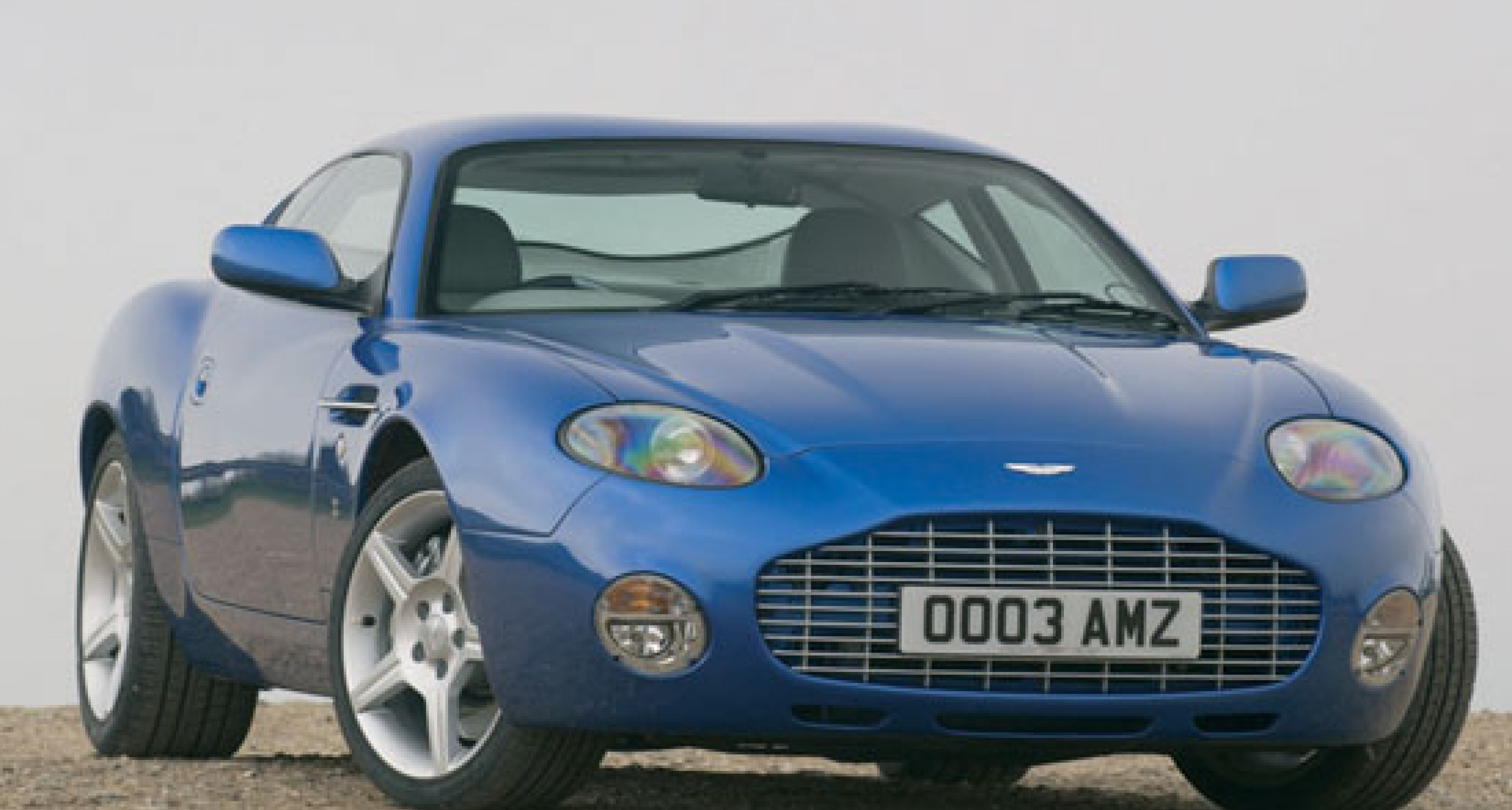 'Aston Martin Catalogue' - updated, and definitive, book from Palawan due later this year