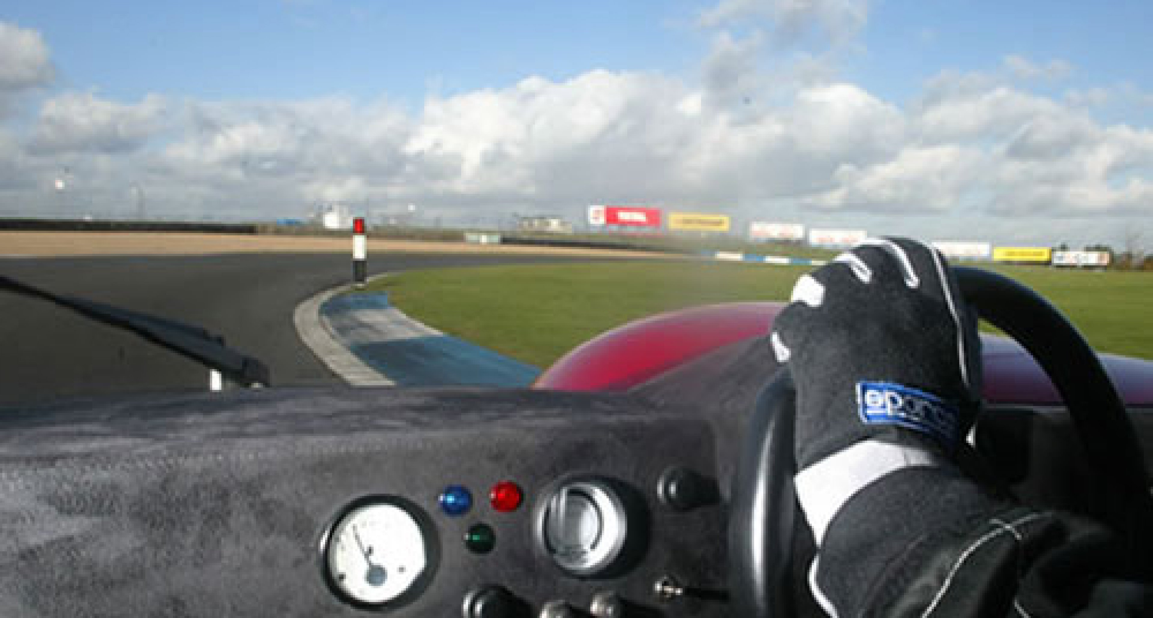 Circuit Driver Magazine Free Track Day Offer