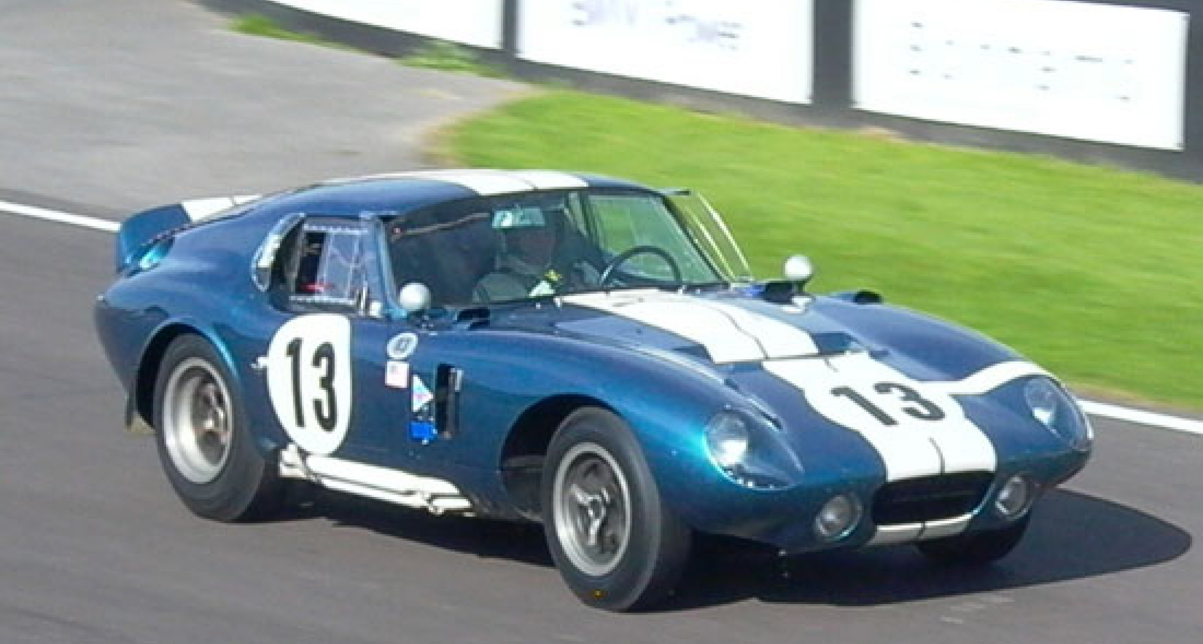 Goodwood Revival 2004 - Review