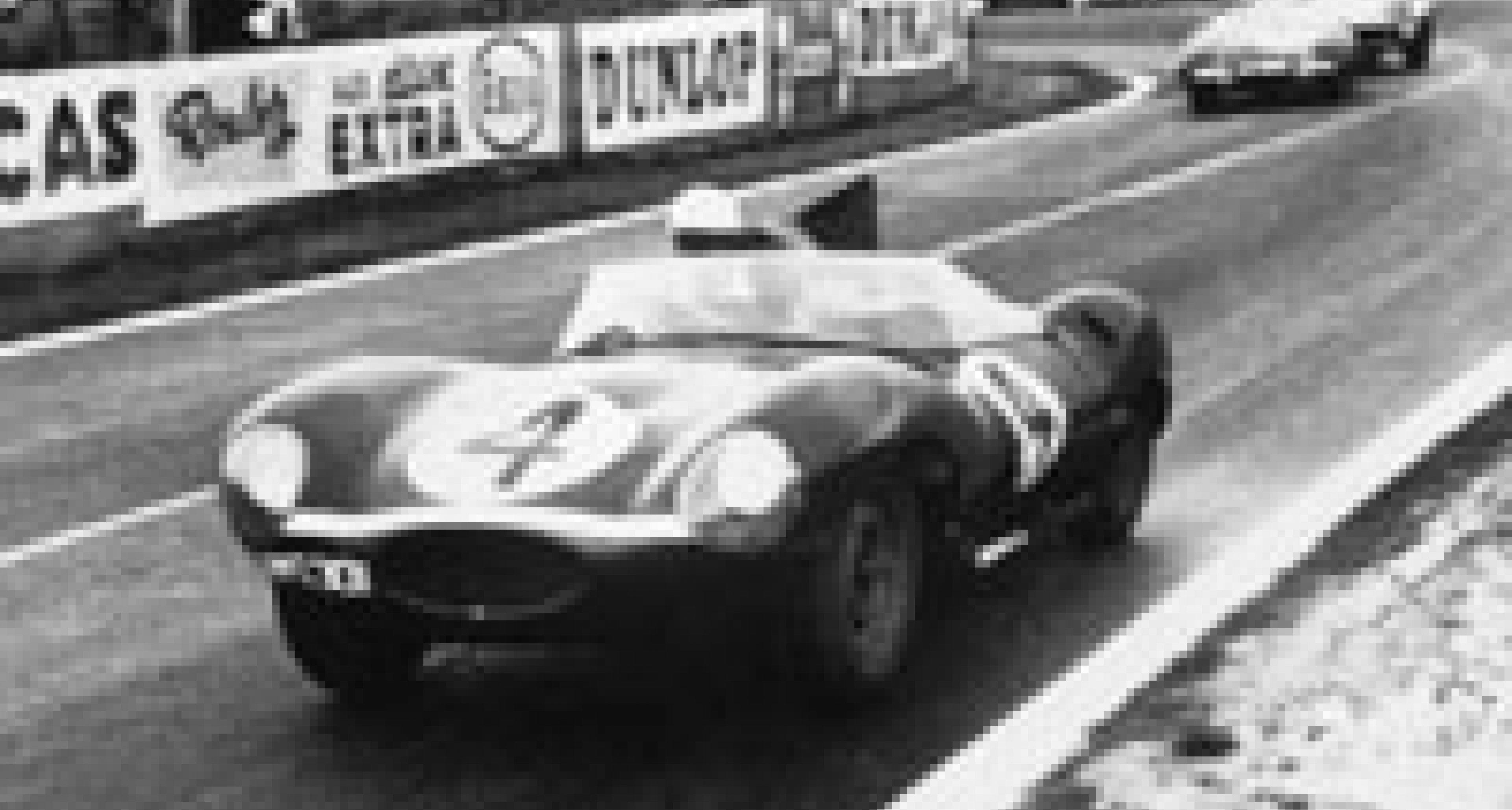The Le Mans Legend 2005 - eligibility criteria announced