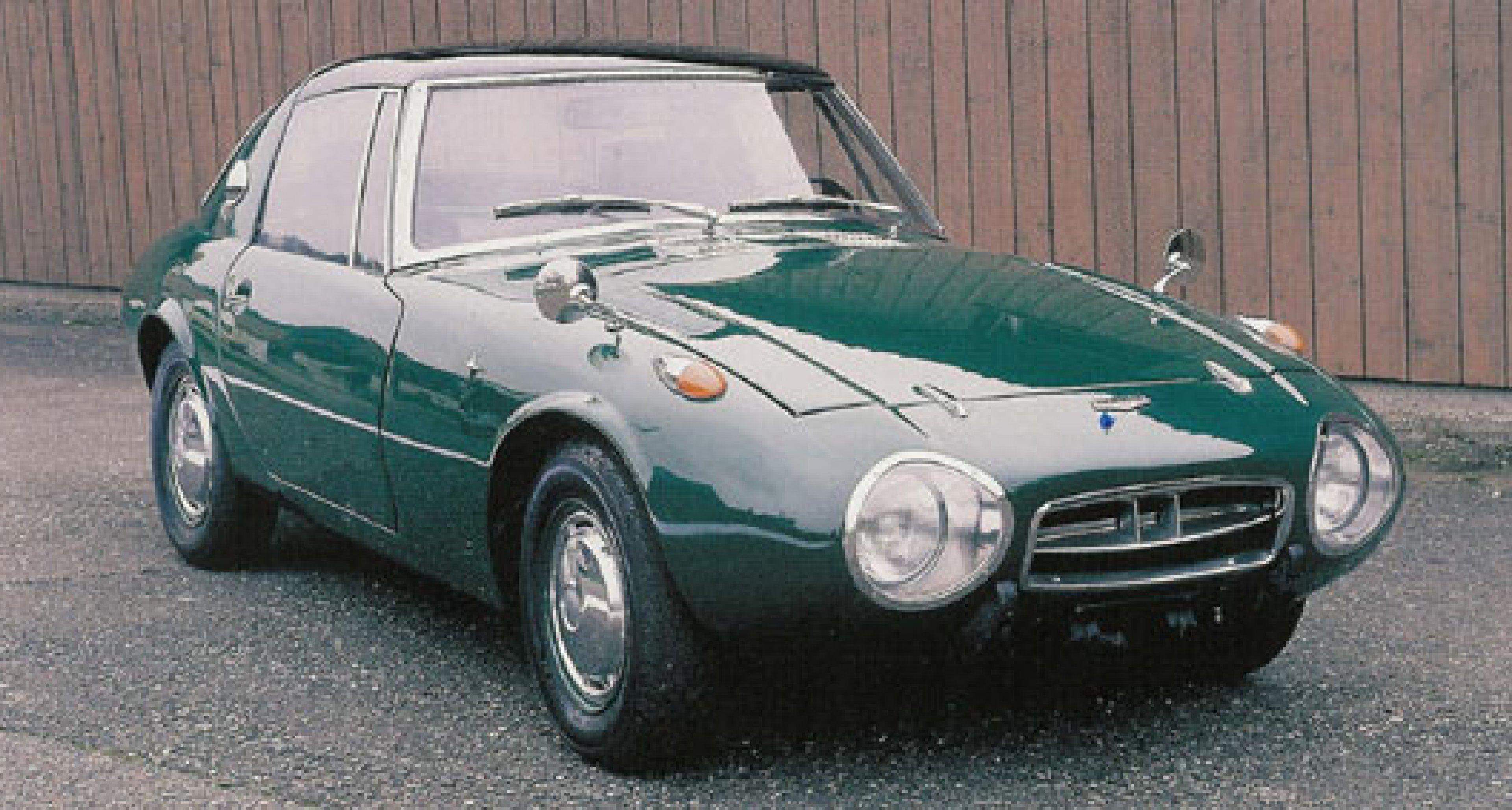Christie's at Rétromobile, Paris 12th February 2005 - Auction Preview