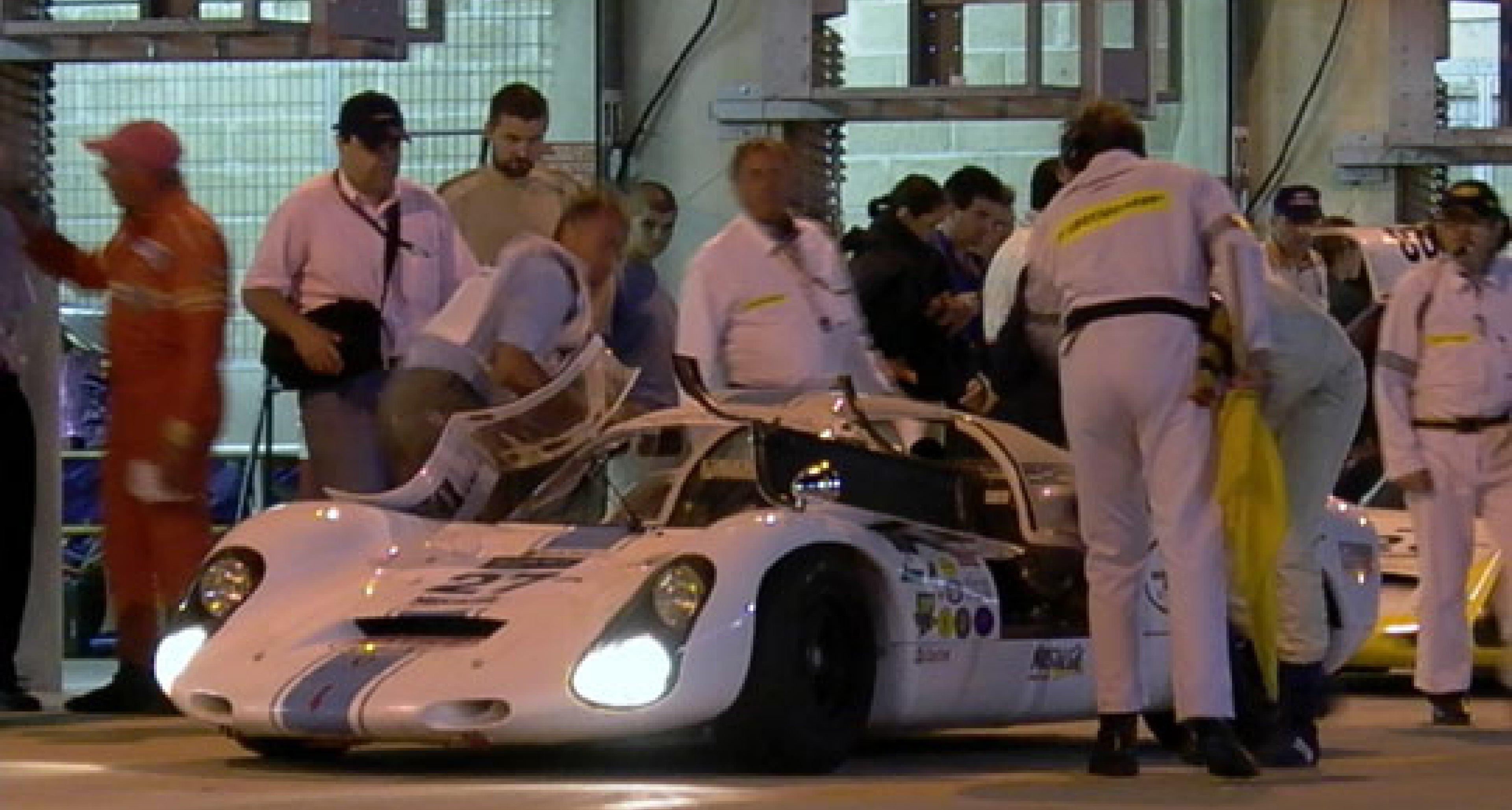 Le Mans Classic - Japan for 2005!