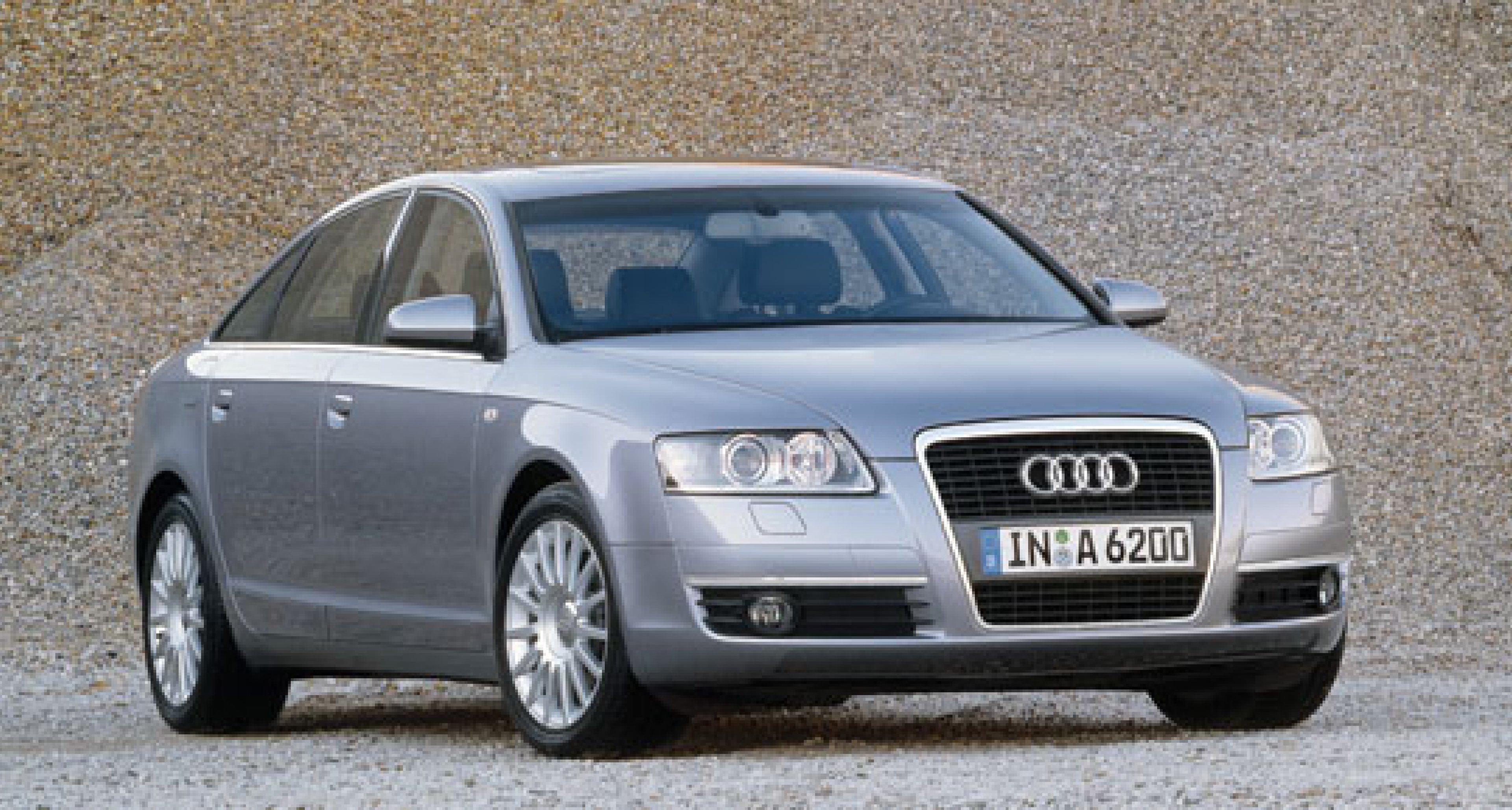 "Audi A6 is ""World Car of the Year"""