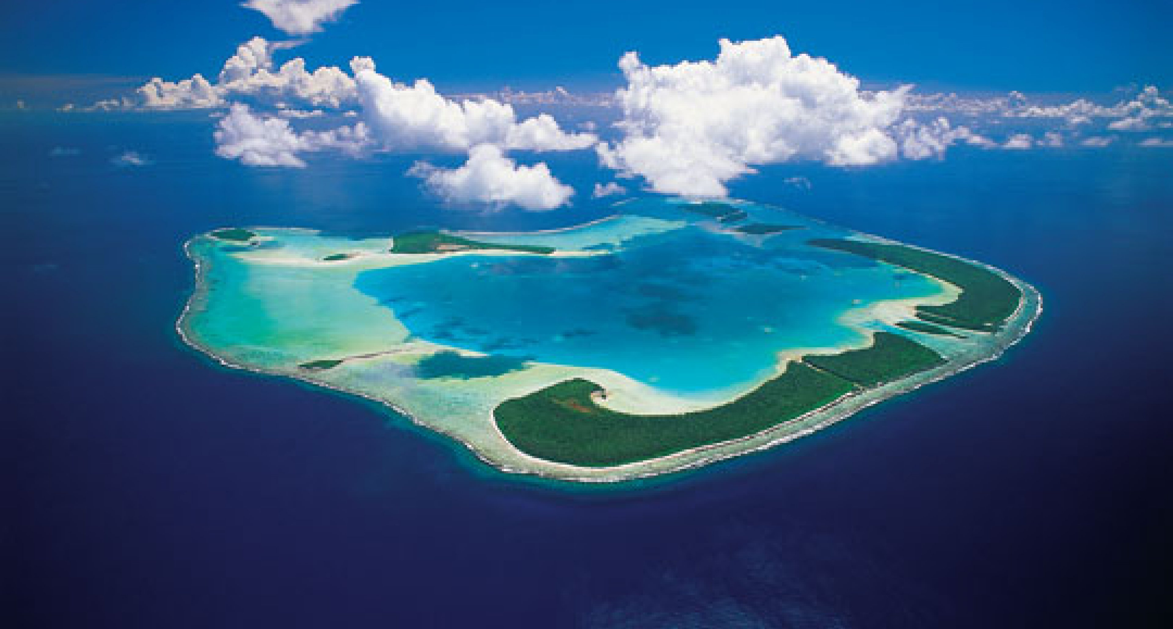 Tetiaroa, French Polynesia, to Be Home to 'The Brando'