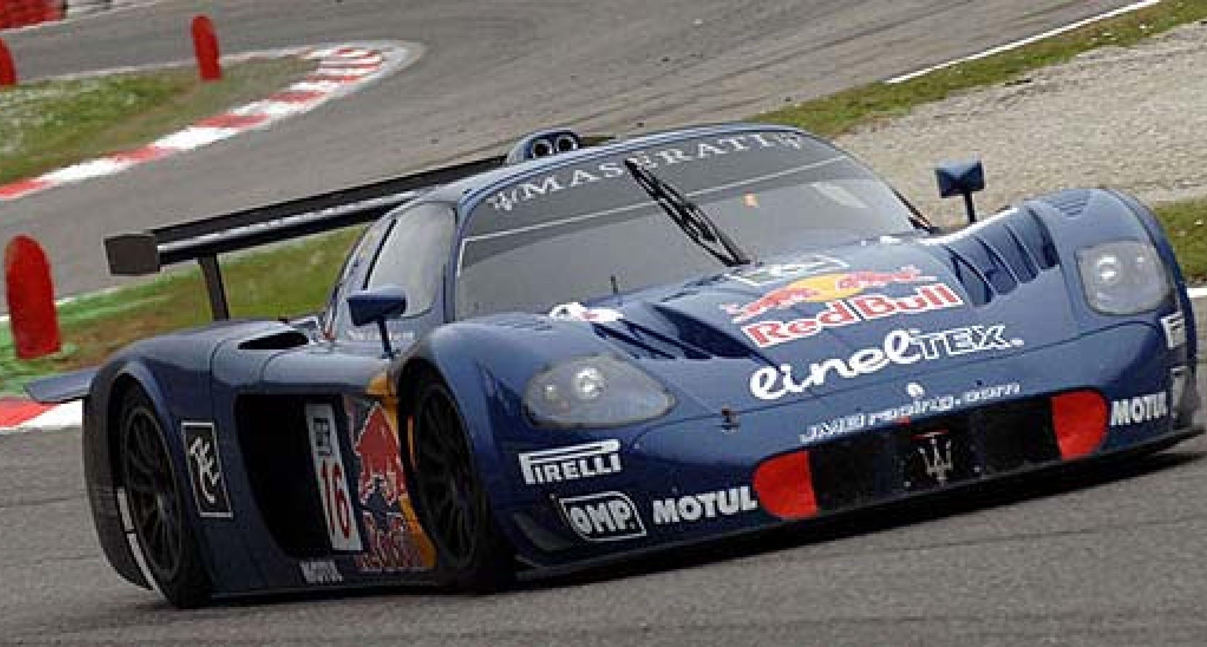 Home win for Ferrari at Monza