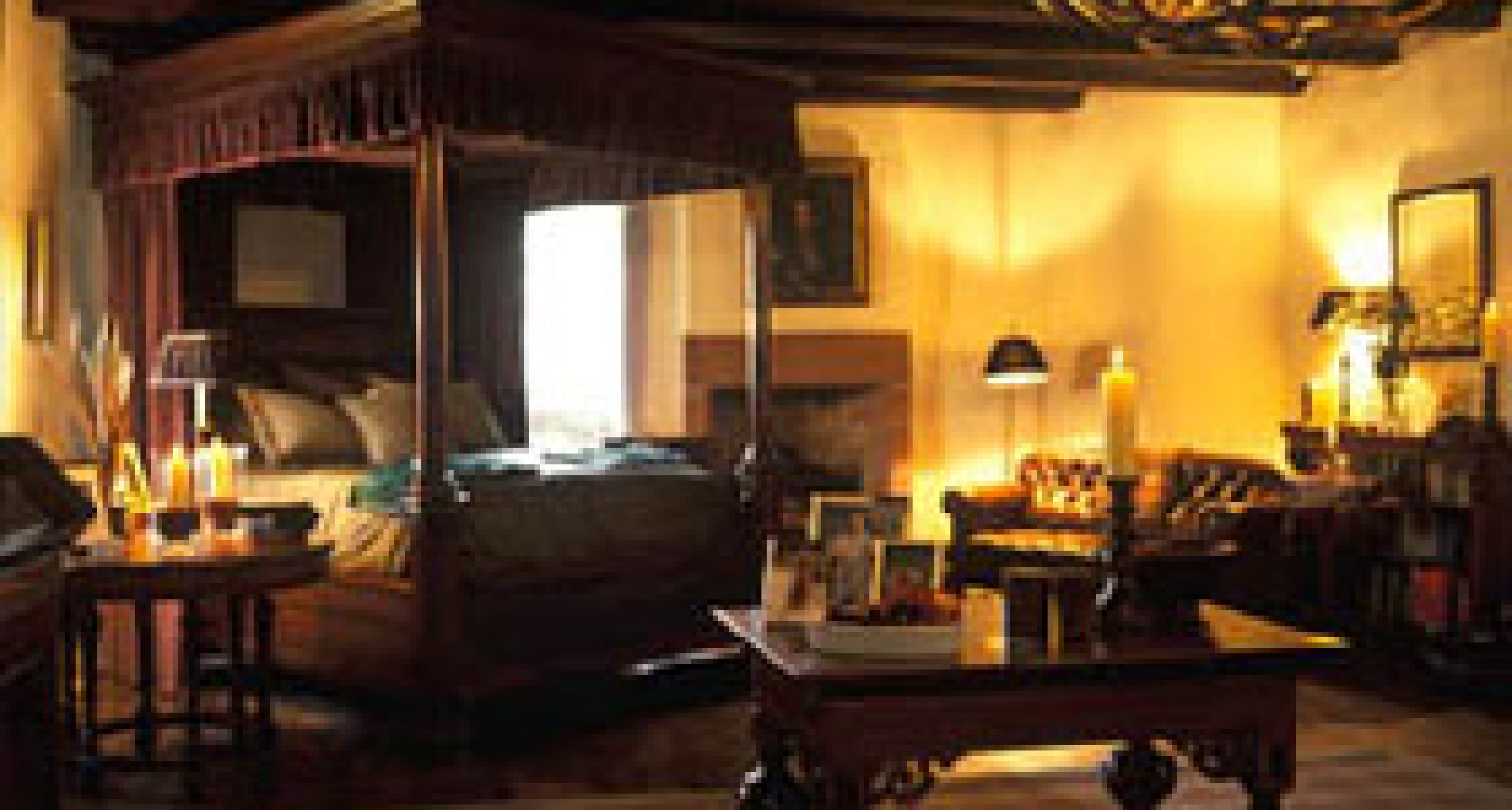 Luxury Holiday in a Scottish Castle